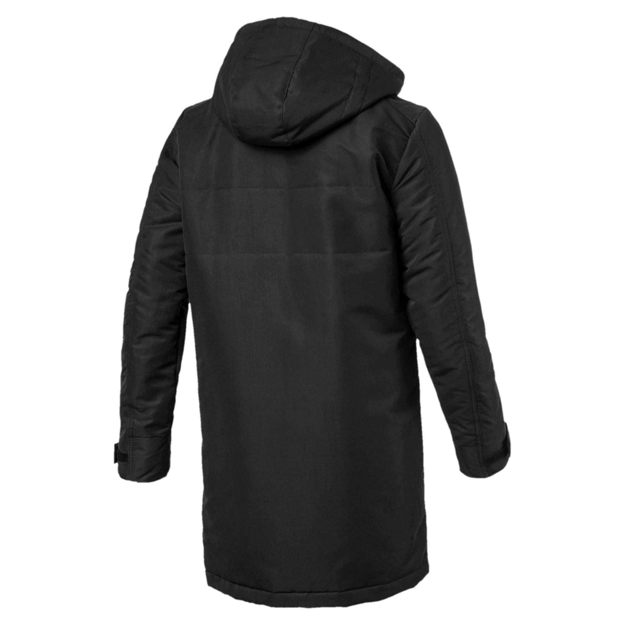 Thumbnail 6 van Ferrari RCT jas voor mannen, Puma Black, medium