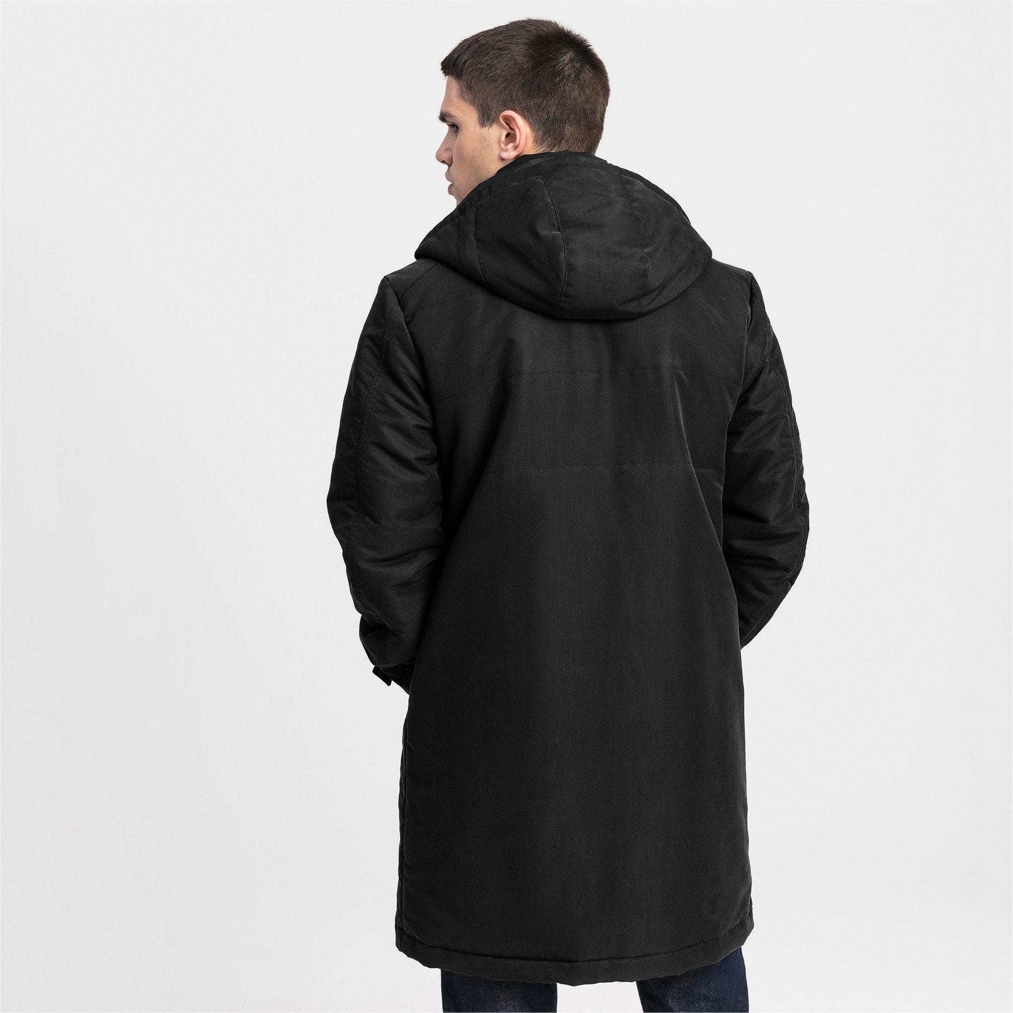 Thumbnail 2 van Ferrari RCT jas voor mannen, Puma Black, medium