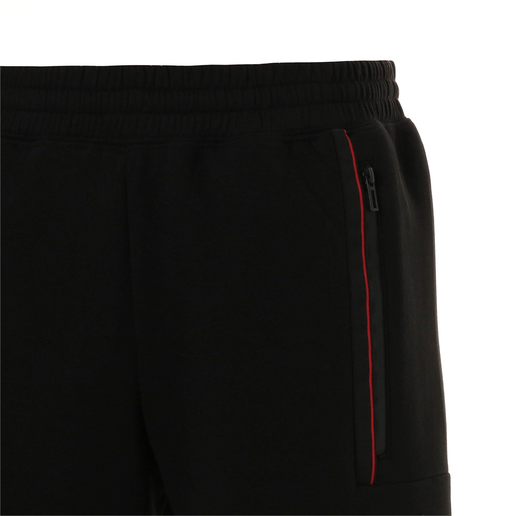 Thumbnail 5 of フェラーリ スウェット パンツ CC, Puma Black, medium-JPN