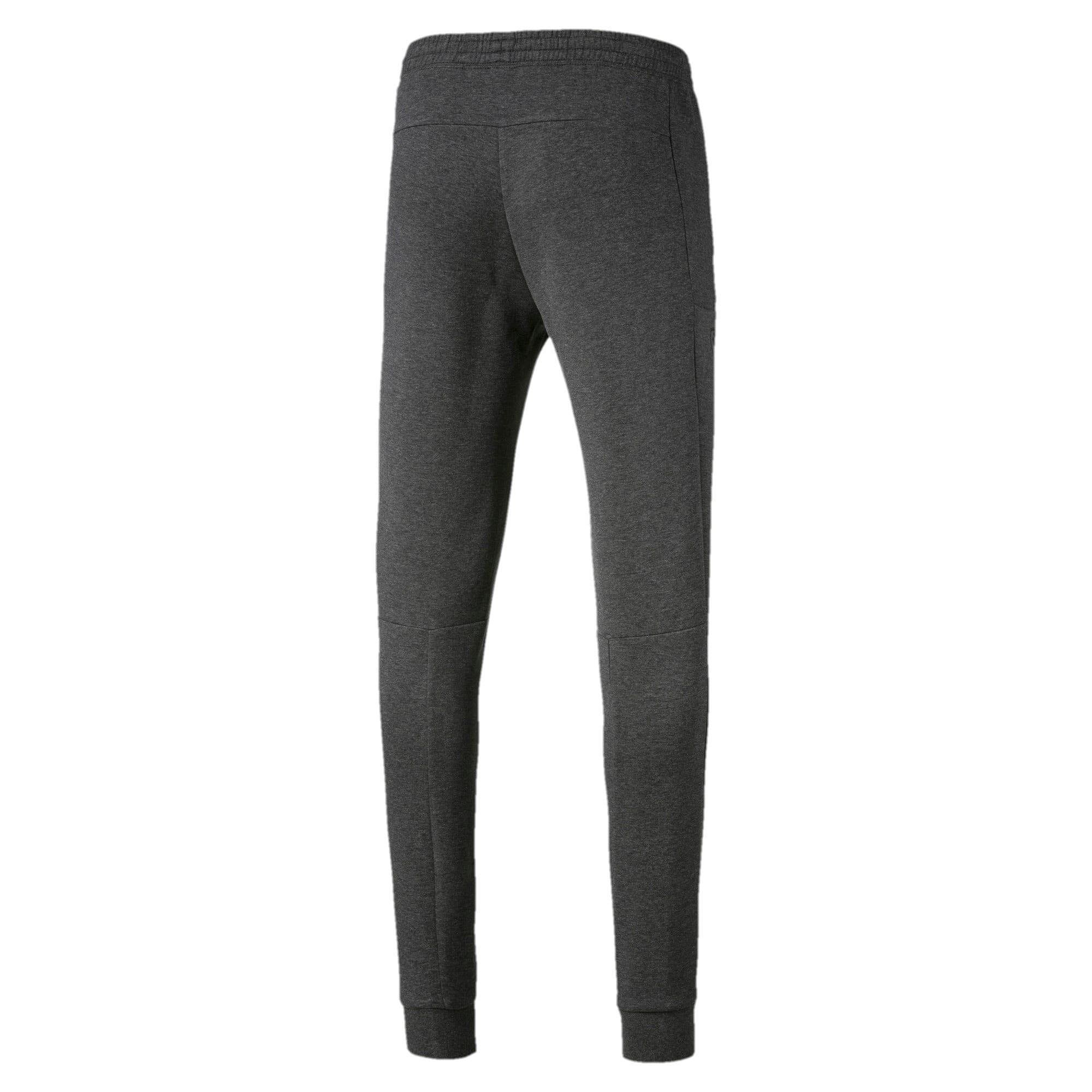 Miniatura 2 de Pantalones deportivos Ferrari para hombre, Dark Gray Heather, mediano