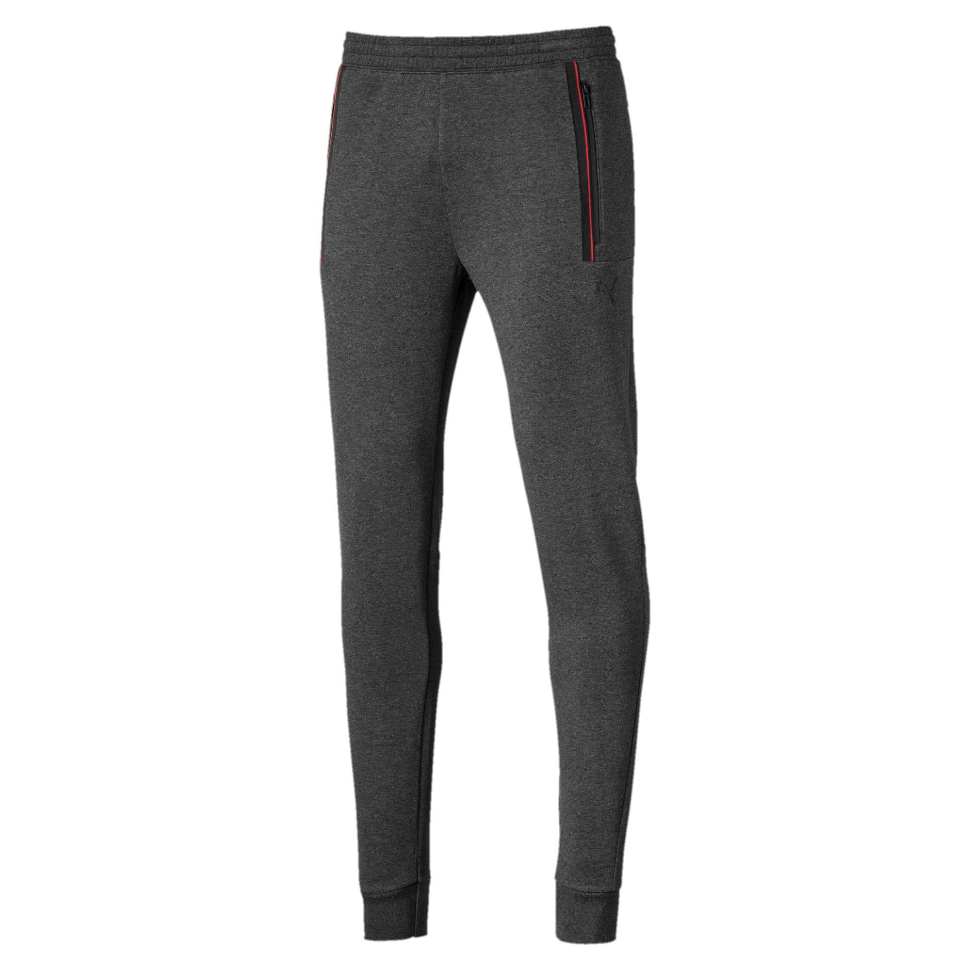 Miniatura 1 de Pantalones deportivos Ferrari para hombre, Dark Gray Heather, mediano