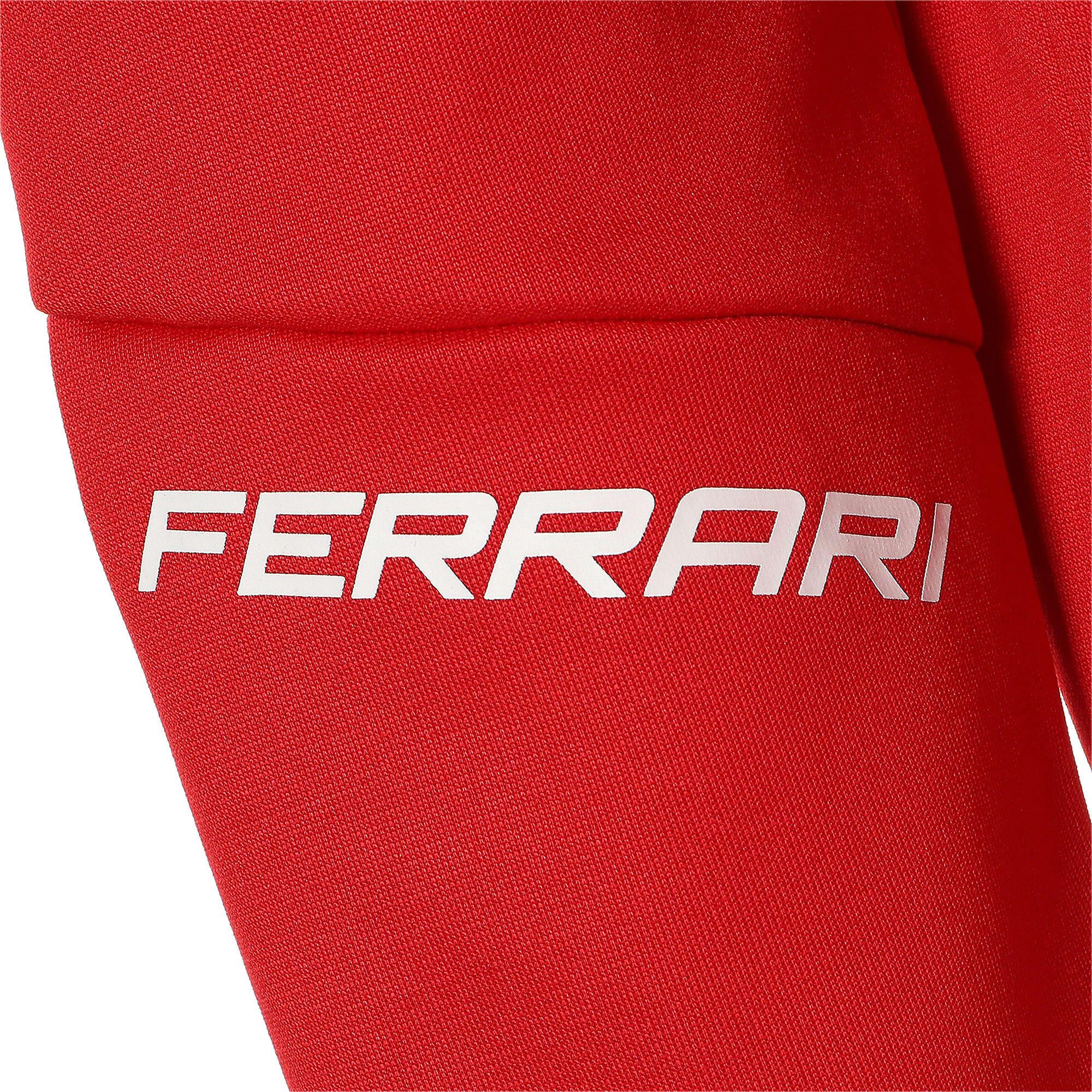 Thumbnail 12 of フェラーリ T7 トラック ジャケット, Rosso Corsa, medium-JPN
