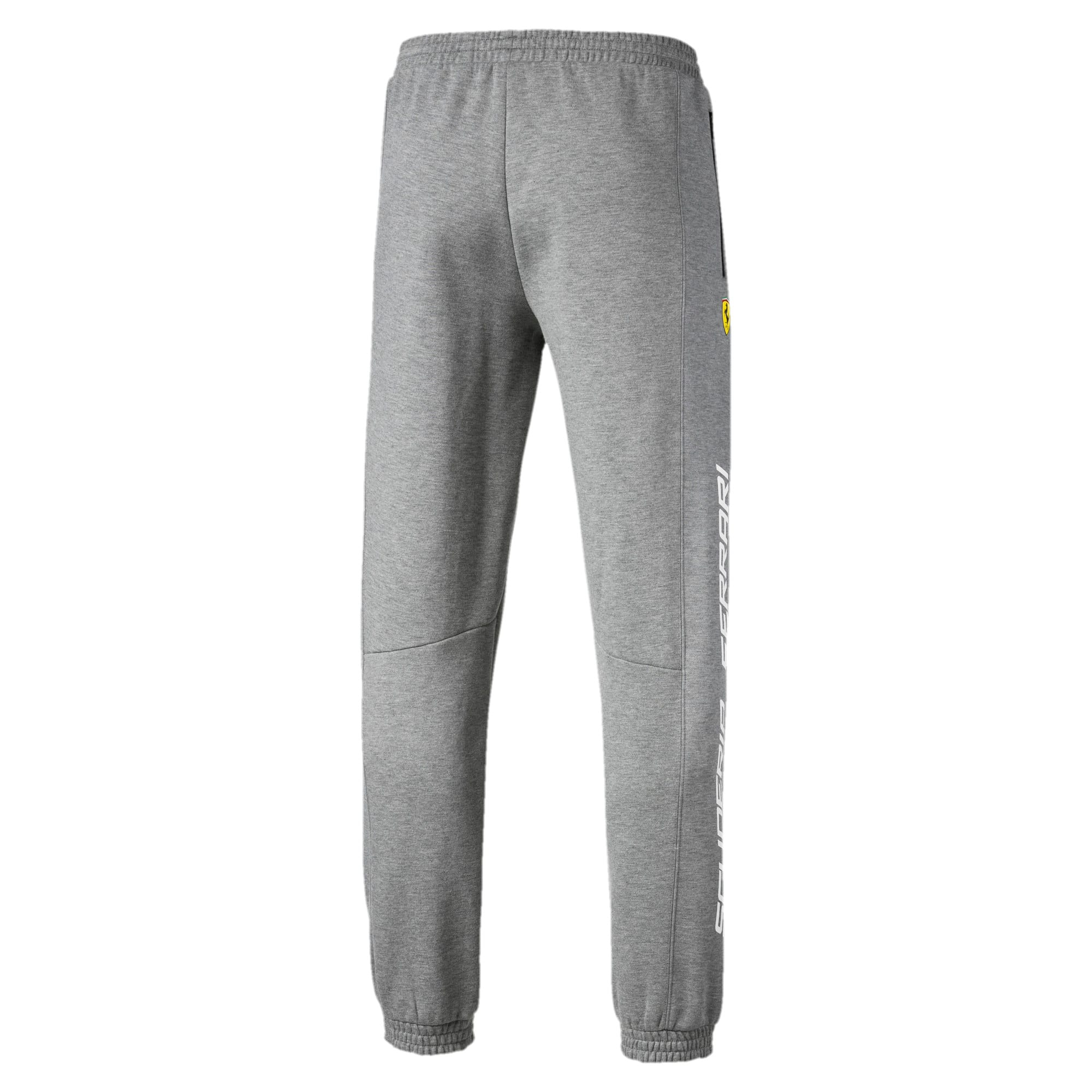 Thumbnail 5 van Ferrari joggingbroek voor mannen, Medium Gray Heather, medium