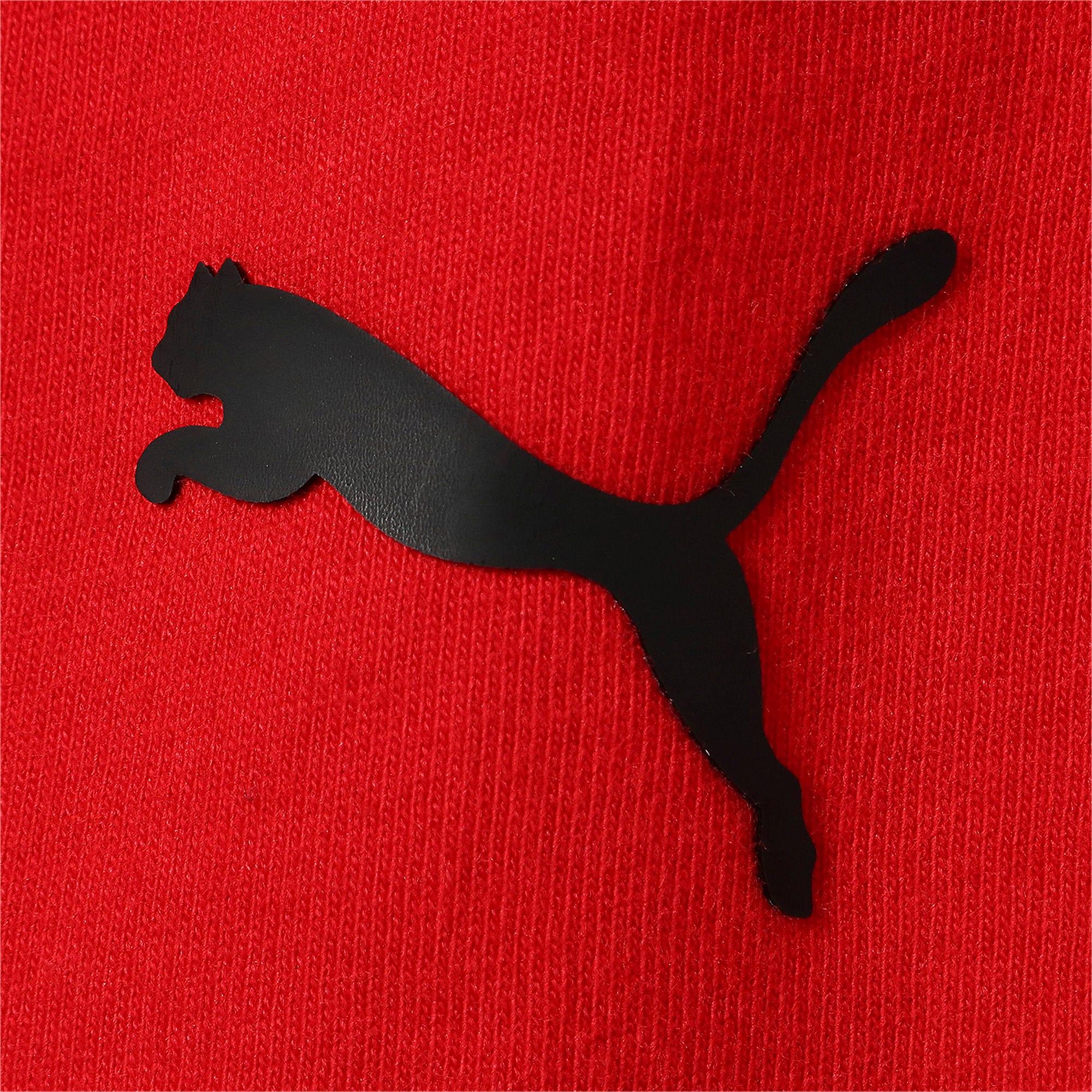 Thumbnail 4 of フェラーリ ビッグシールド Tシャツ + 半袖, Rosso Corsa, medium-JPN