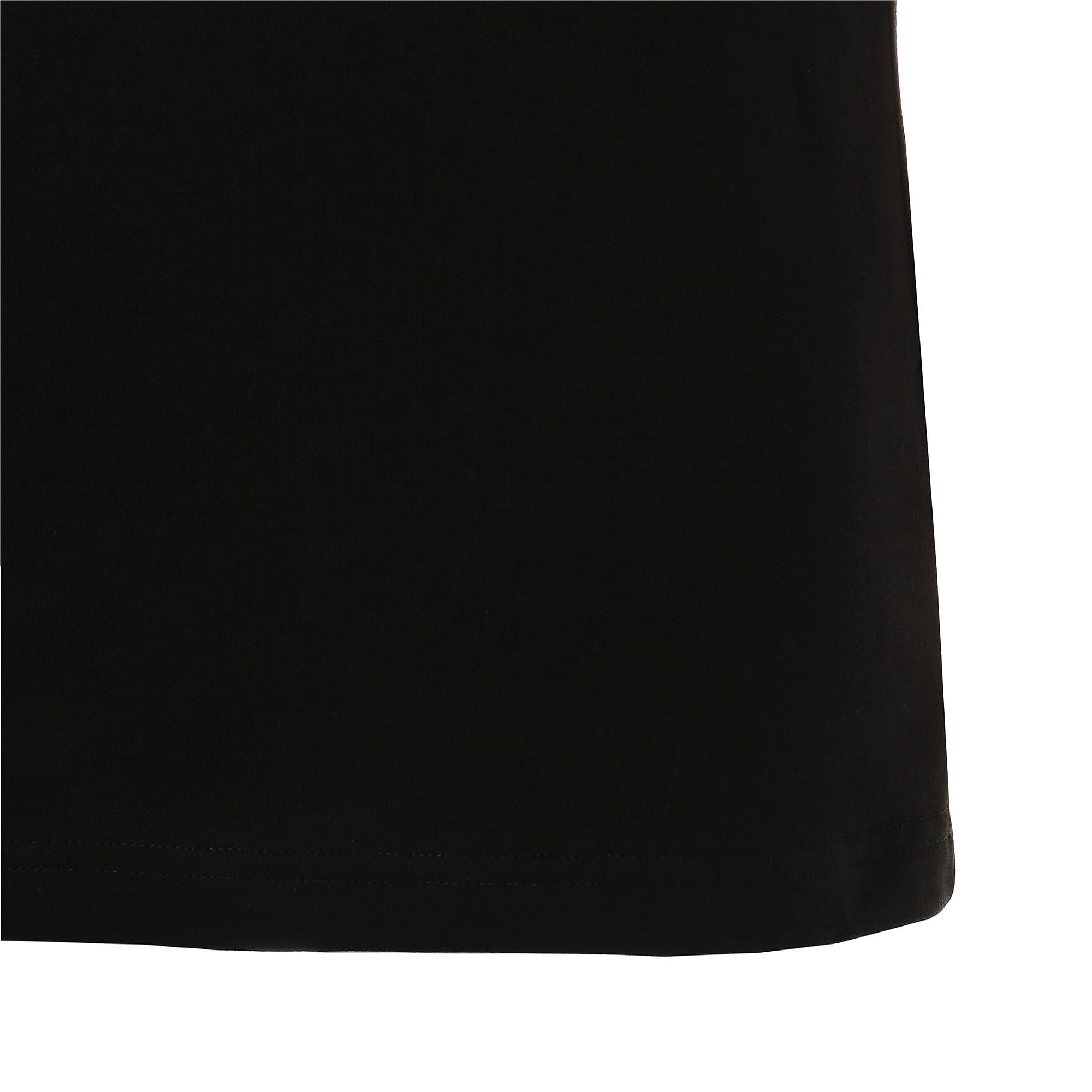 Thumbnail 6 of フェラーリ ビッグシールド Tシャツ + 半袖, Puma Black, medium-JPN