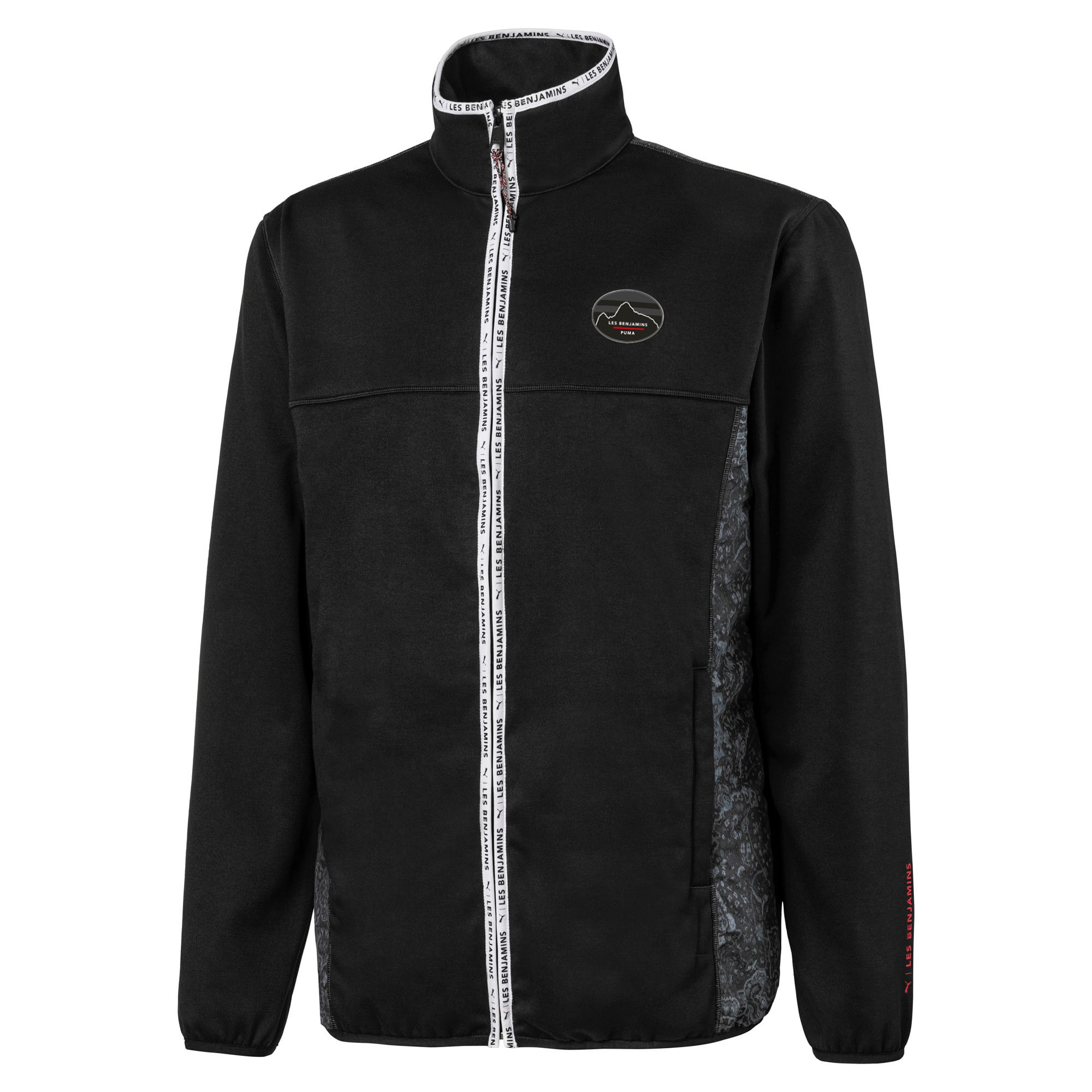 jaqueta hombre puma