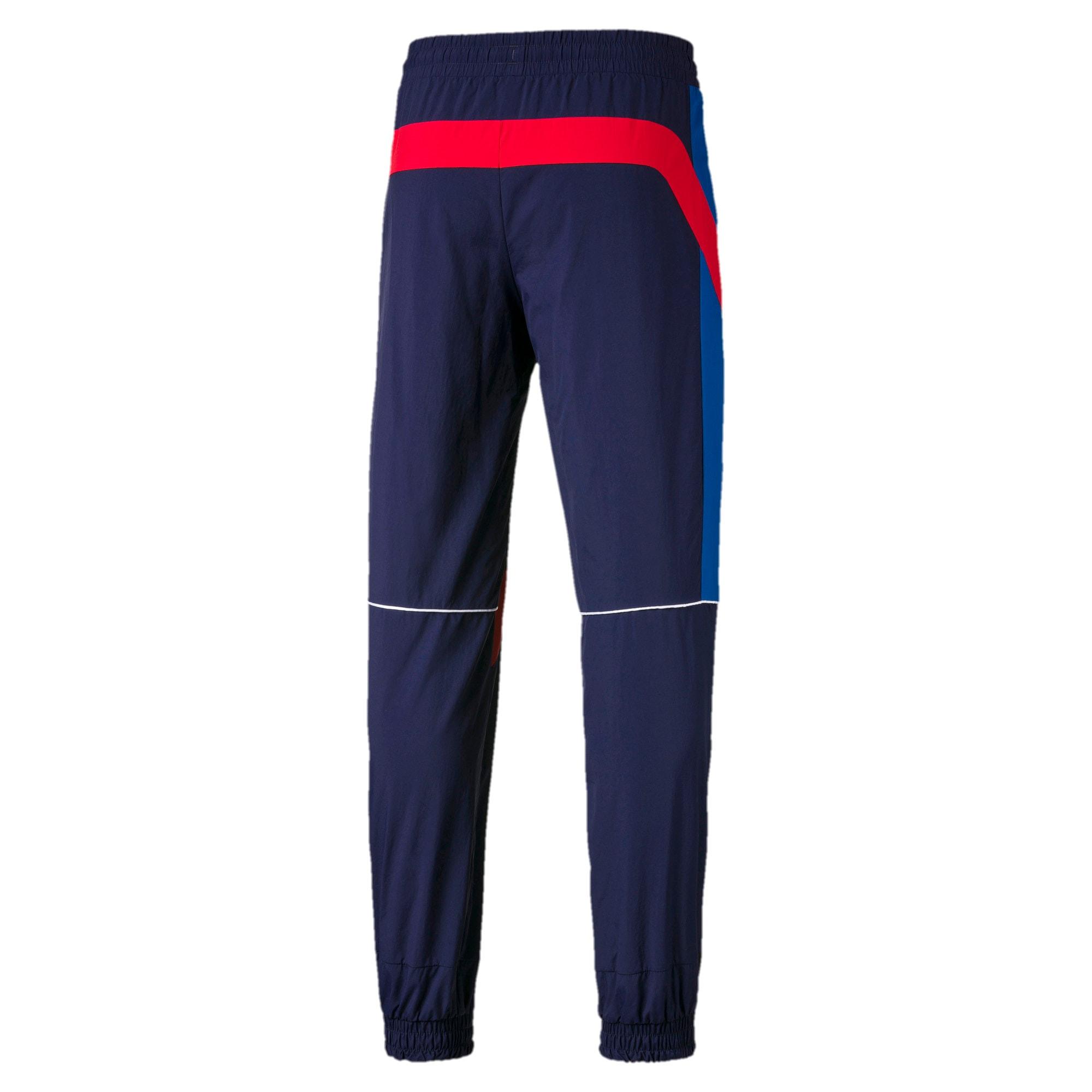 Miniatura 2 de Pantalón de punto Scuderia Ferrari Street para hombre, Galaxy Blue, mediano