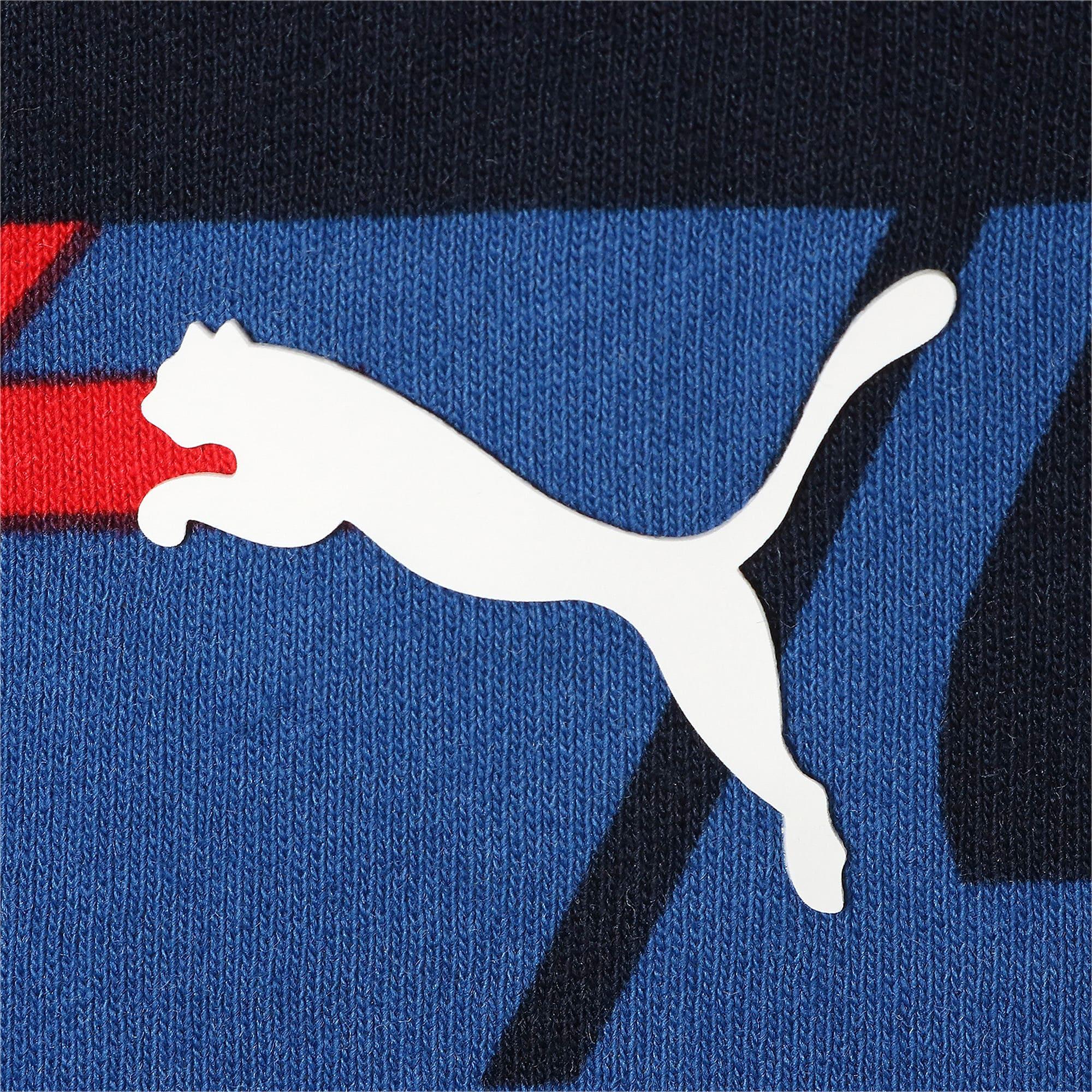 Thumbnail 4 of フェラーリ ストリート Tシャツ 半袖, Galaxy Blue, medium-JPN