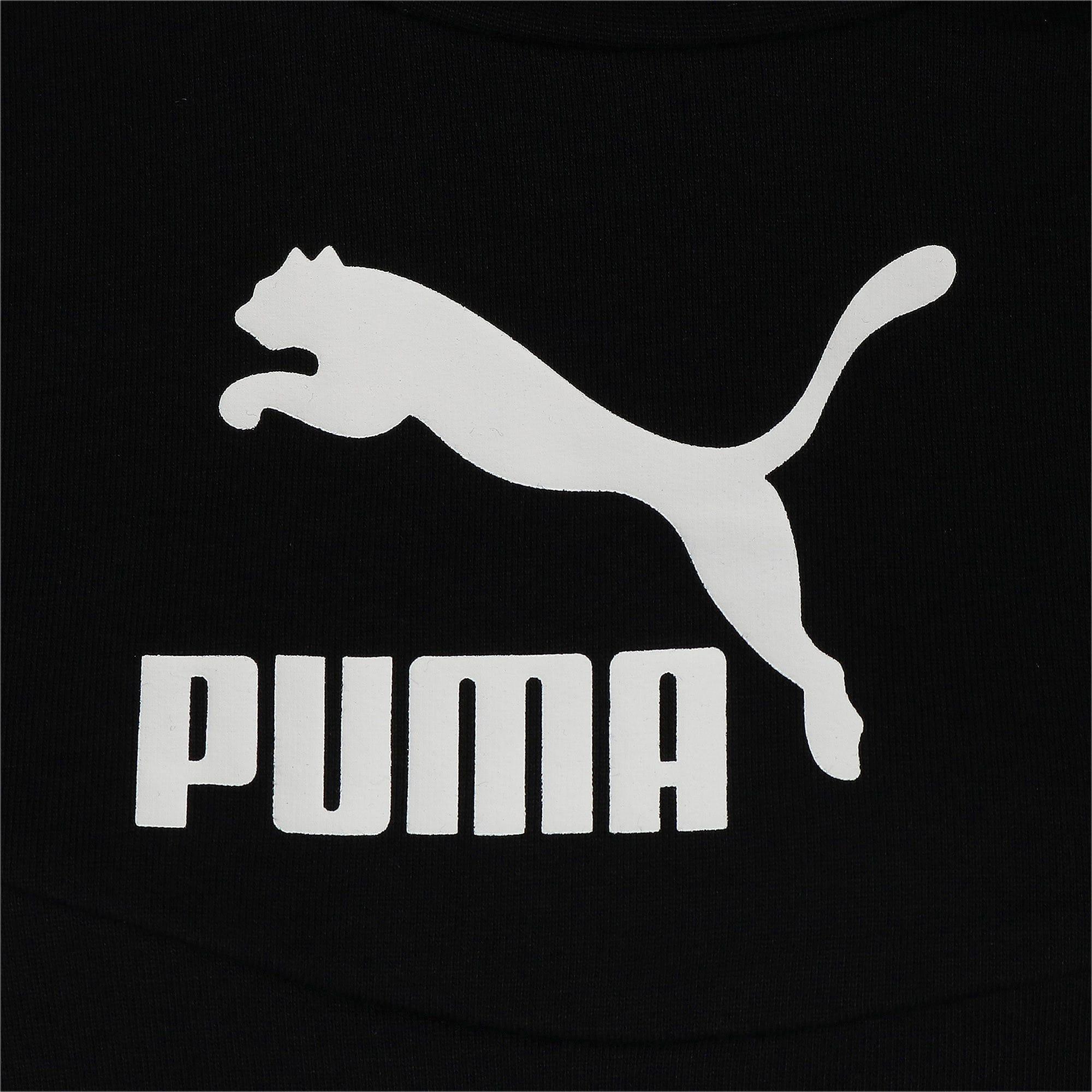 Thumbnail 4 of PUMA x TYAKASHA ウィメンズ タートルネック, Cotton Black, medium-JPN
