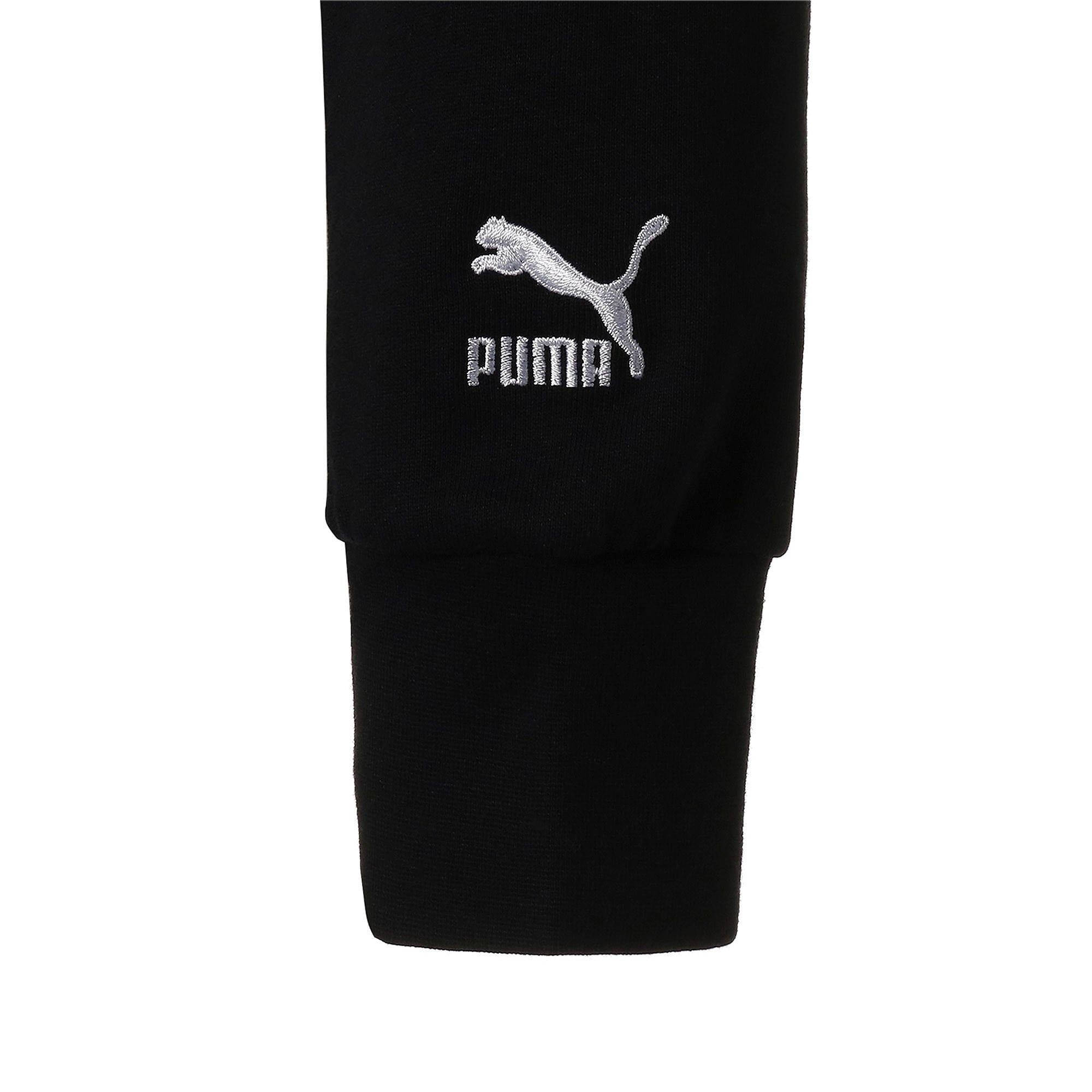 Thumbnail 5 of PUMA x TYAKASHA ウィメンズ タートルネック, Cotton Black, medium-JPN