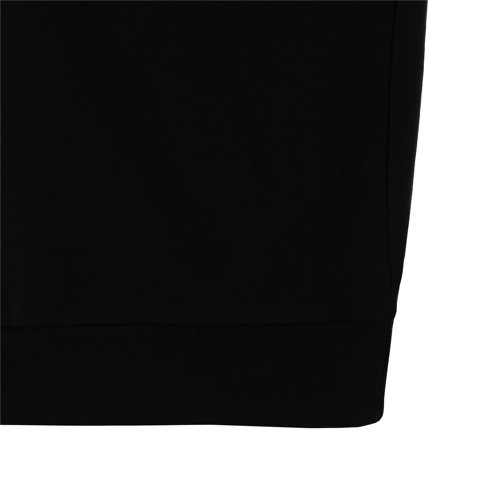 Thumbnail 6 of PUMA x TYAKASHA ウィメンズ タートルネック, Cotton Black, medium-JPN