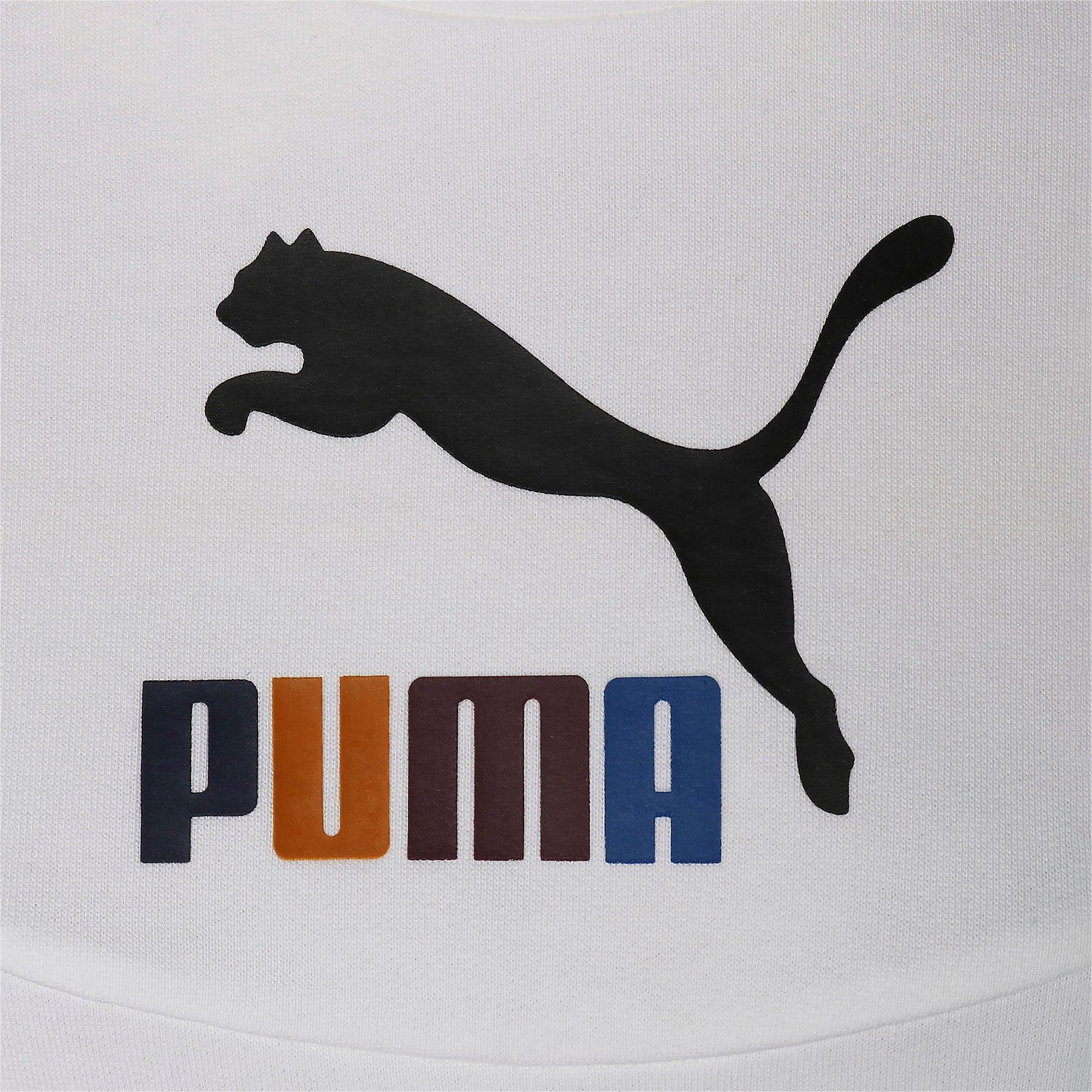 Thumbnail 5 of PUMA x TYAKASHA ウィメンズ タートルネック, Puma White, medium-JPN