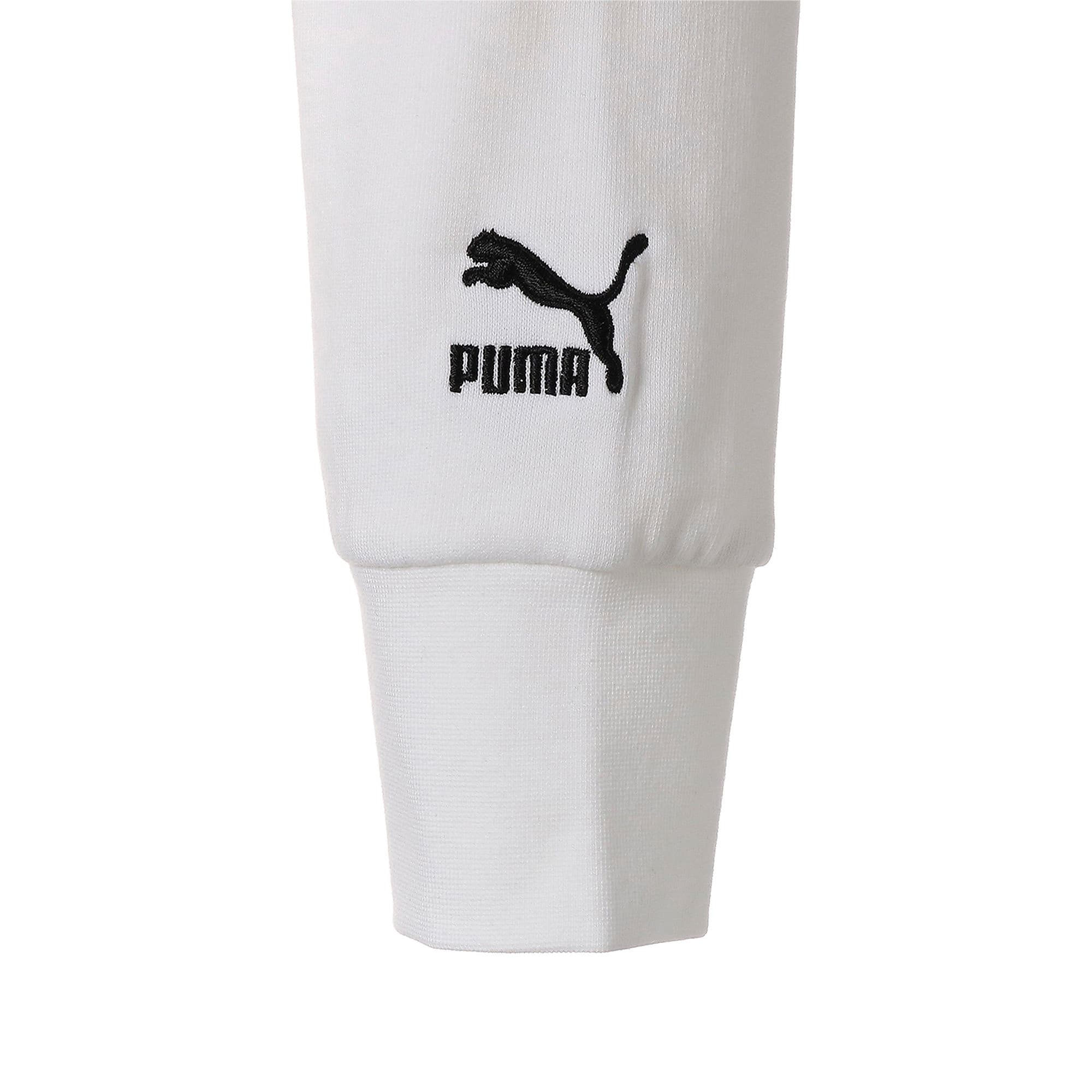 Thumbnail 6 of PUMA x TYAKASHA ウィメンズ タートルネック, Puma White, medium-JPN
