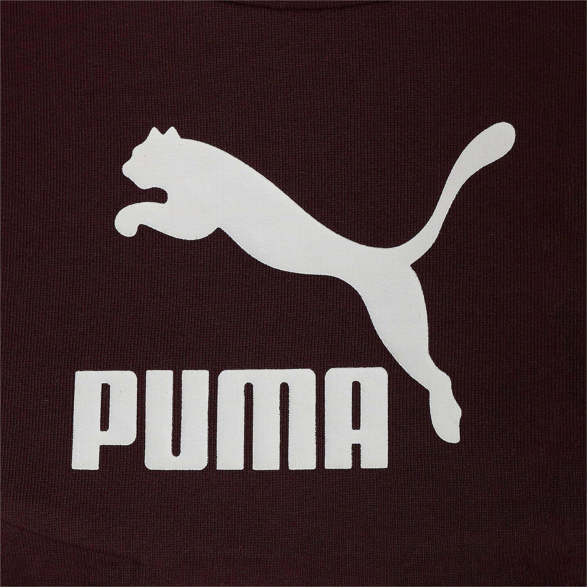 Thumbnail 4 of PUMA x TYAKASHA ウィメンズ タートルネック, Vineyard Wine, medium-JPN
