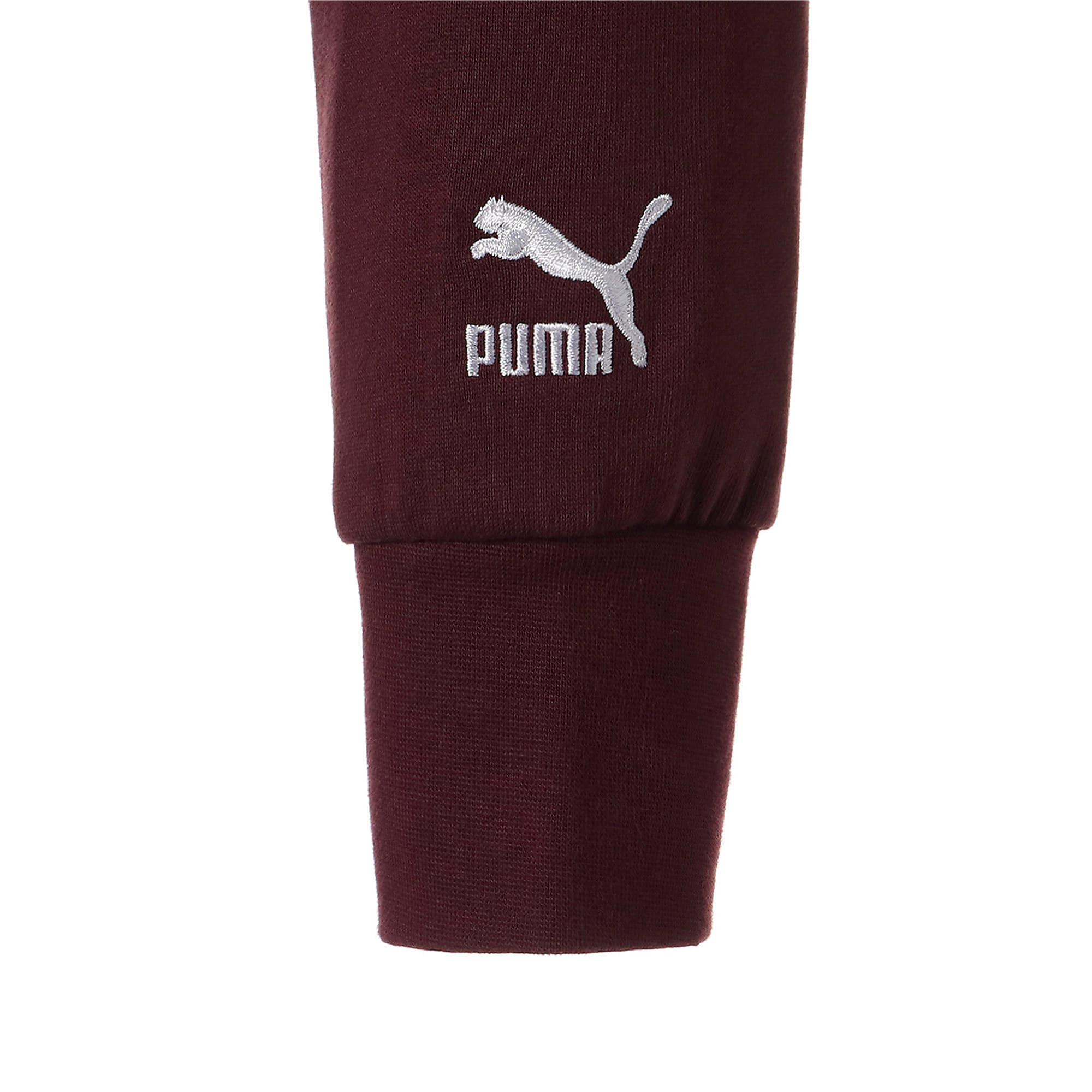 Thumbnail 5 of PUMA x TYAKASHA ウィメンズ タートルネック, Vineyard Wine, medium-JPN