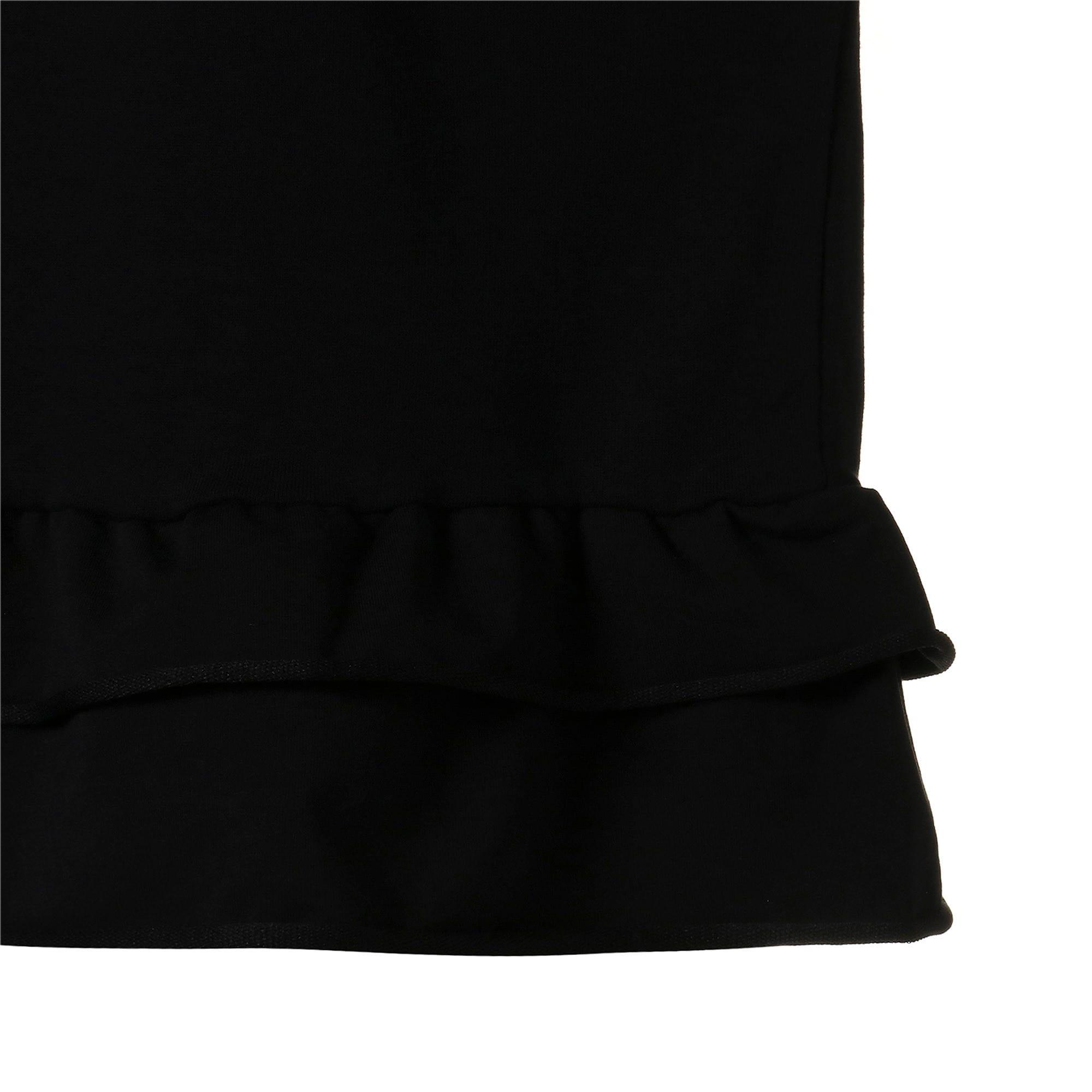 Thumbnail 6 of PUMA x TYAKASHA ウィメンズ フーディー, Cotton Black, medium-JPN