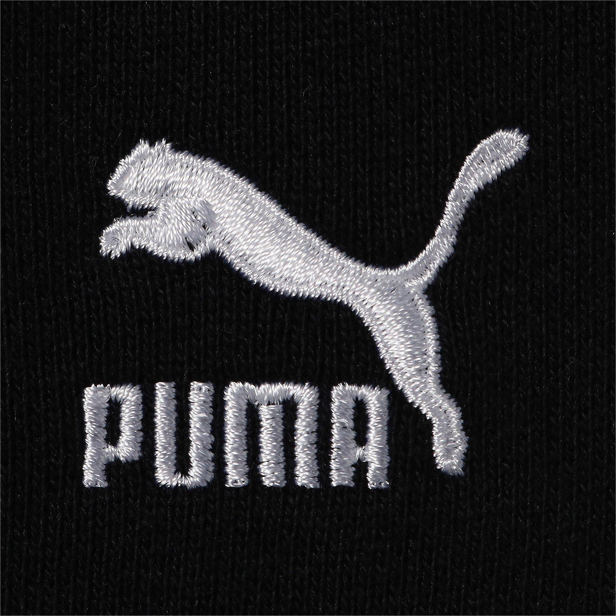Thumbnail 4 of PUMA x TYAKASHA ウィメンズ キュロット, Cotton Black, medium-JPN