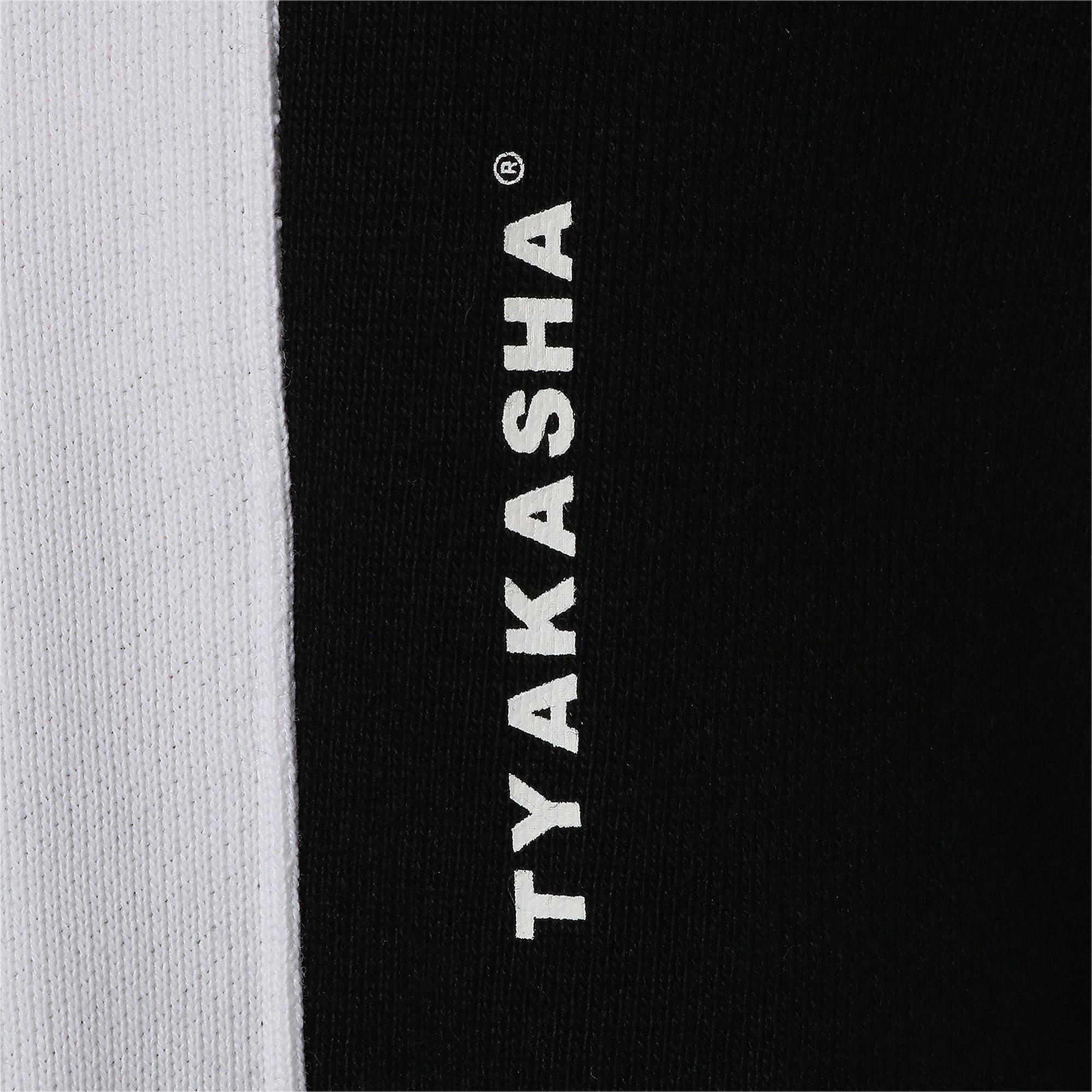 Thumbnail 7 of PUMA x TYAKASHA ウィメンズ キュロット, Cotton Black, medium-JPN