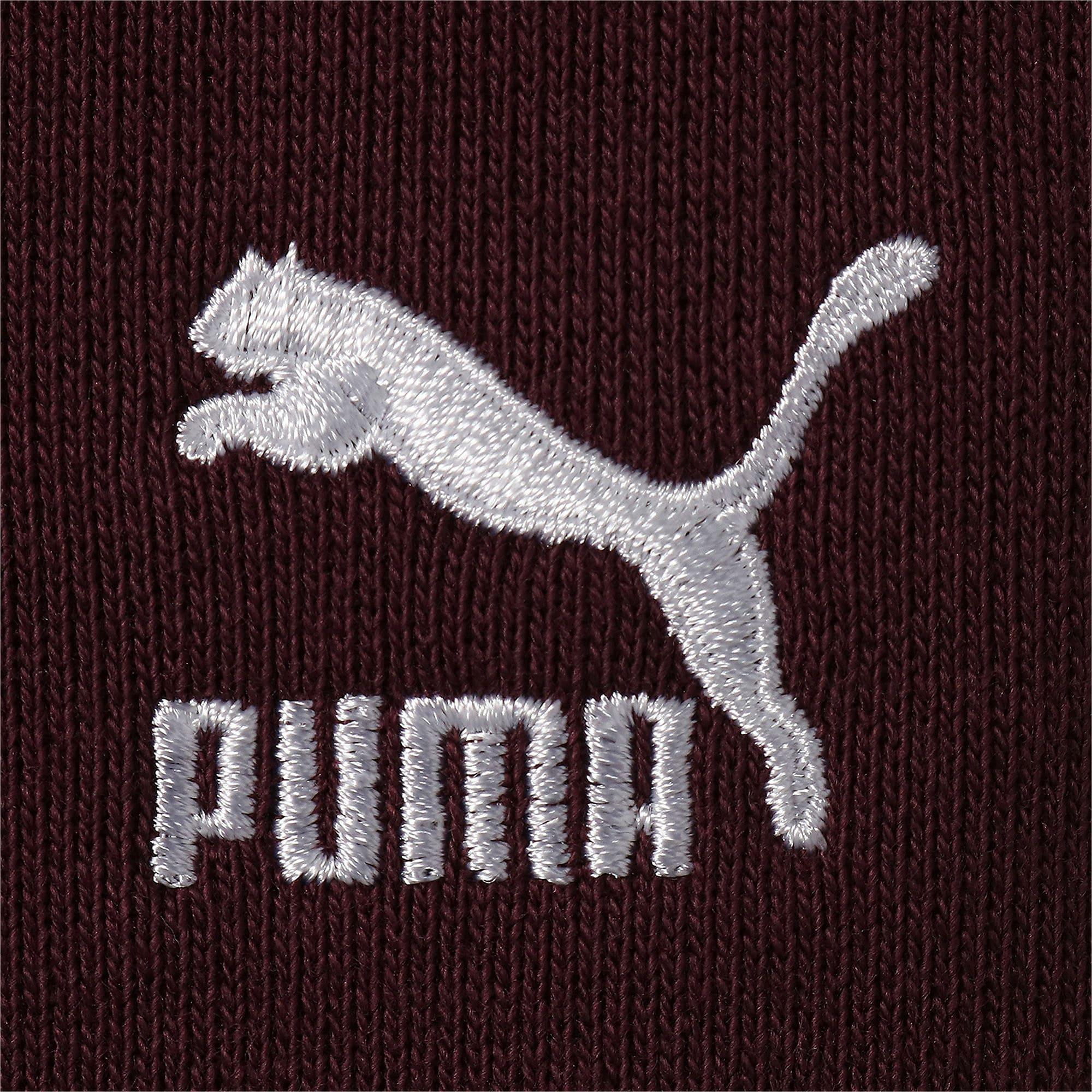 Thumbnail 4 of PUMA x TYAKASHA ウィメンズ キュロット, Vineyard Wine, medium-JPN