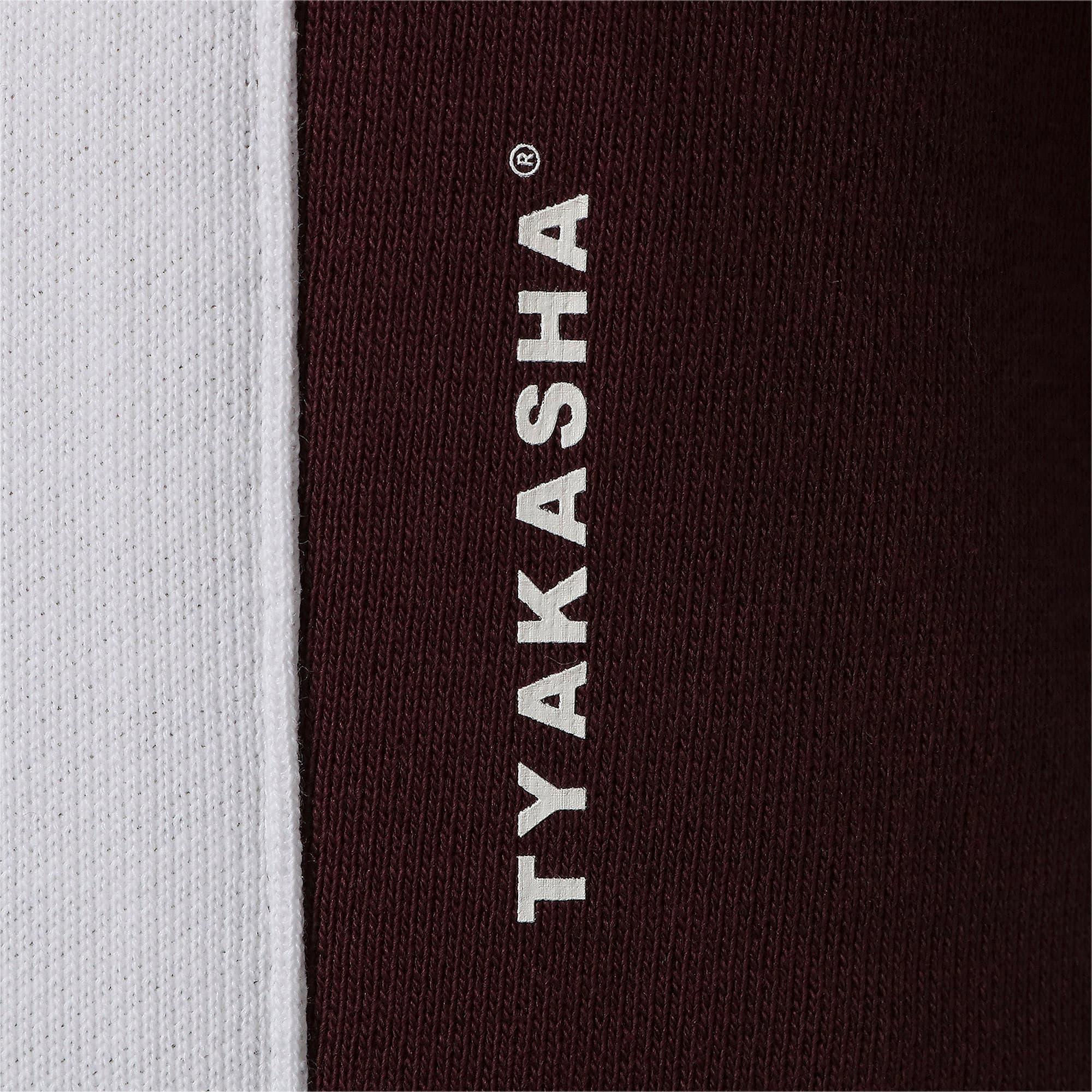 Thumbnail 7 of PUMA x TYAKASHA ウィメンズ キュロット, Vineyard Wine, medium-JPN
