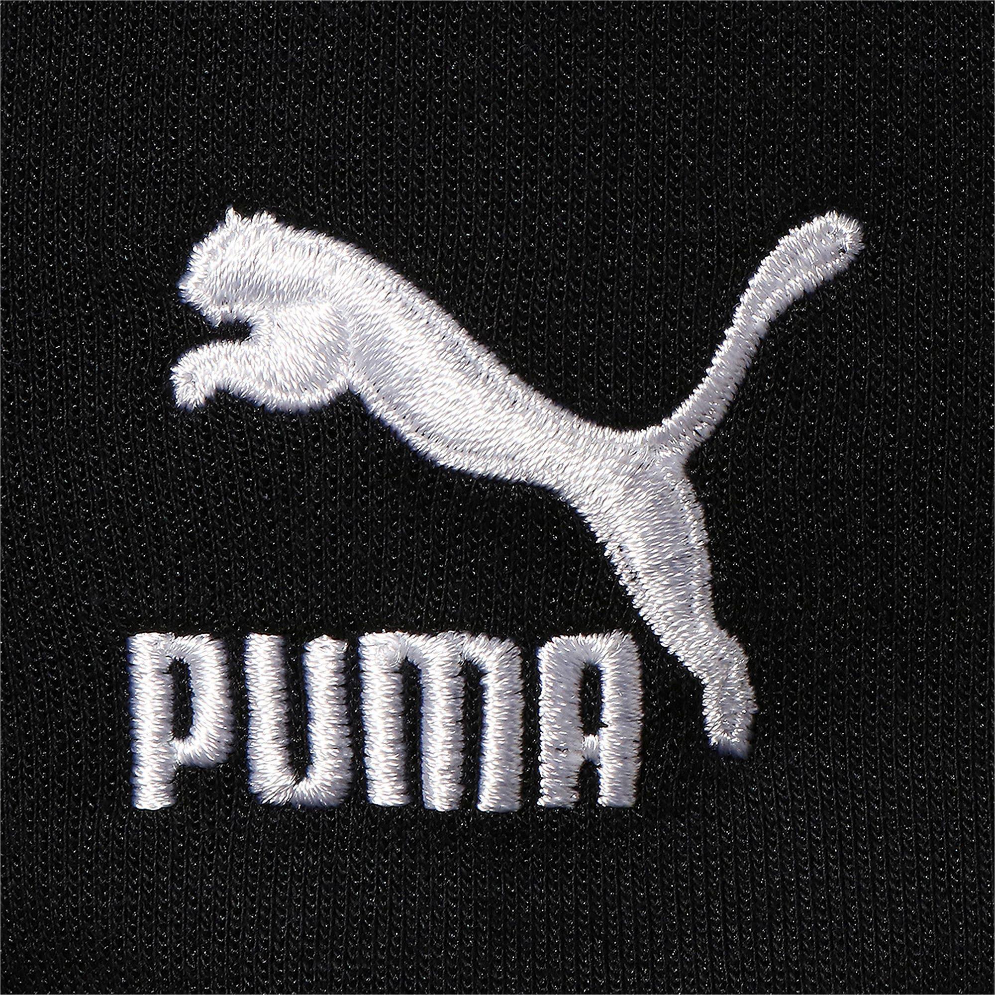 Thumbnail 4 of PUMA x TYAKASHA フーディー, Cotton Black, medium-JPN