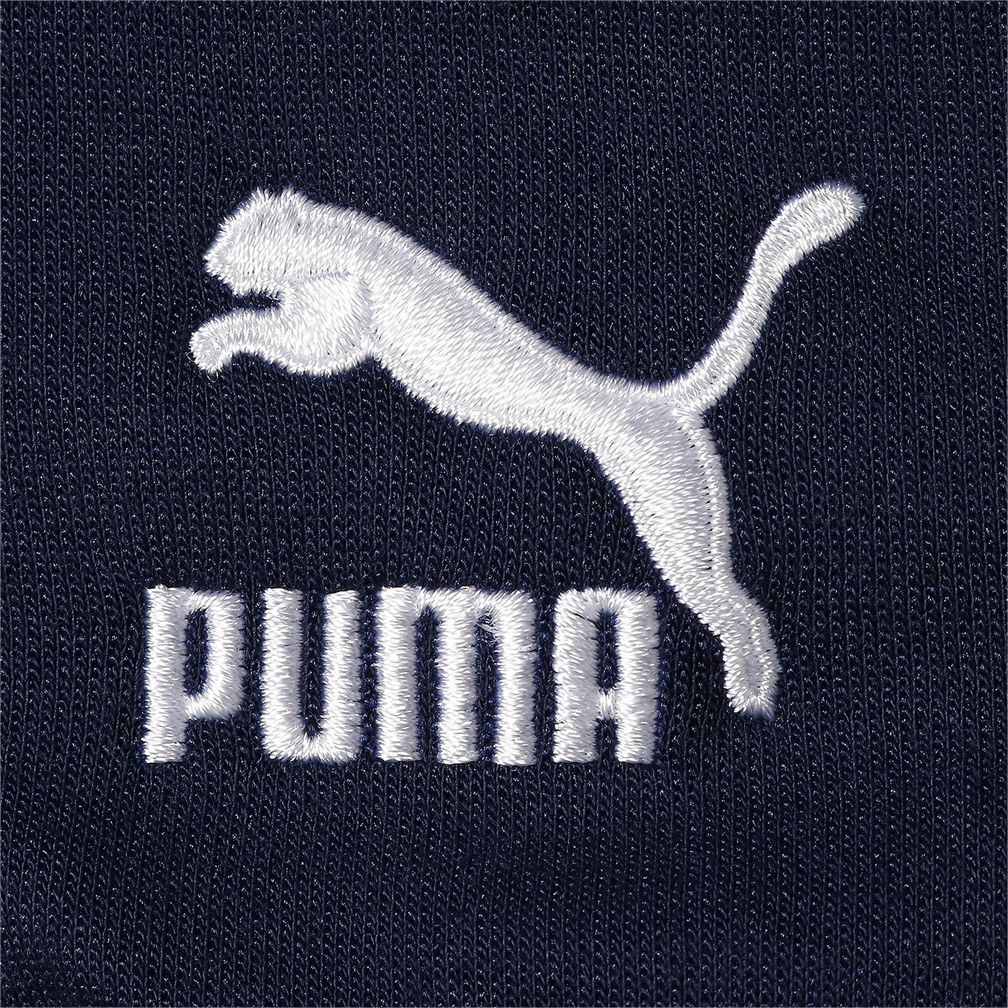 Thumbnail 4 of PUMA x TYAKASHA フーディー, Peacoat, medium-JPN