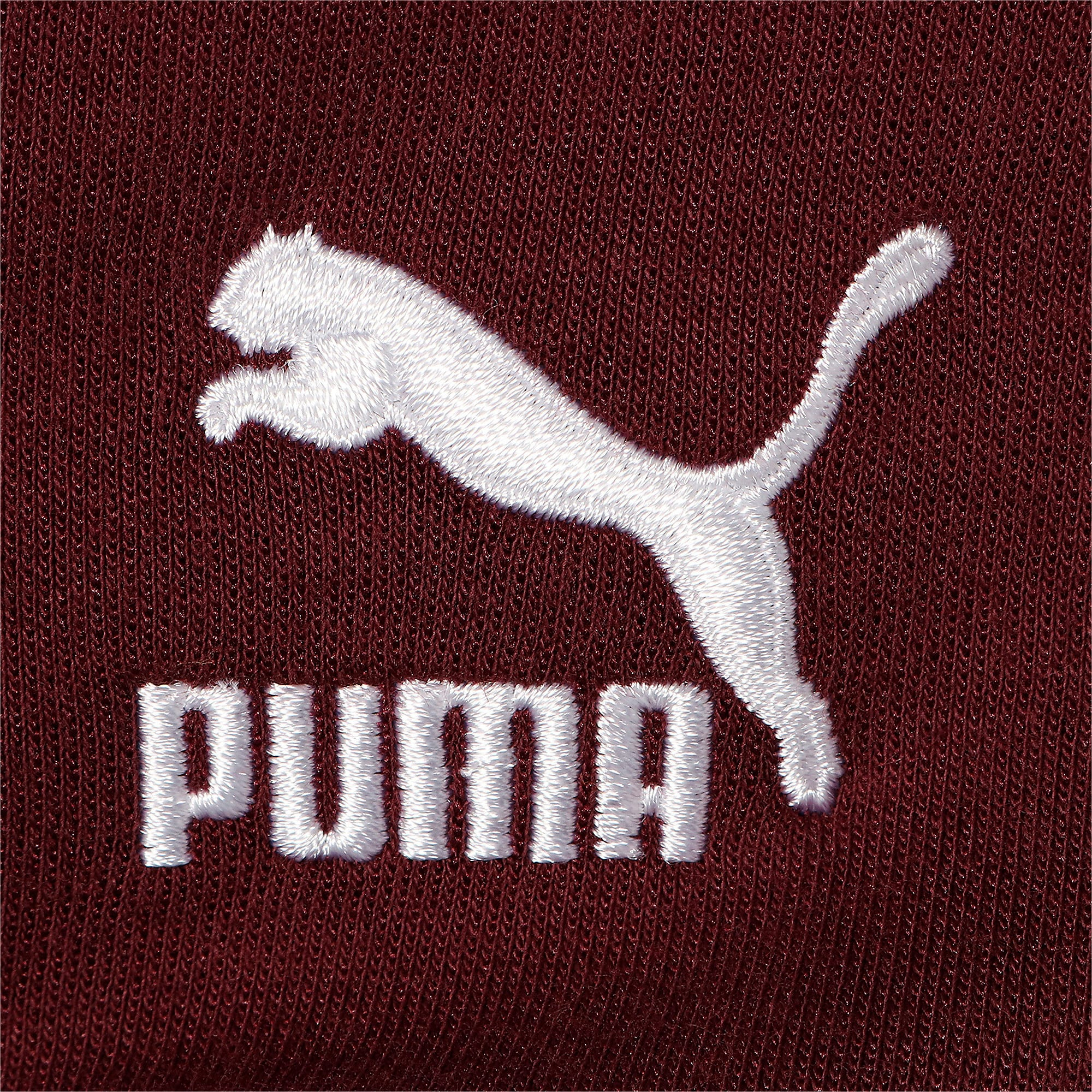 Thumbnail 5 of PUMA x TYAKASHA フーディー, Buckthorn Brown, medium-JPN