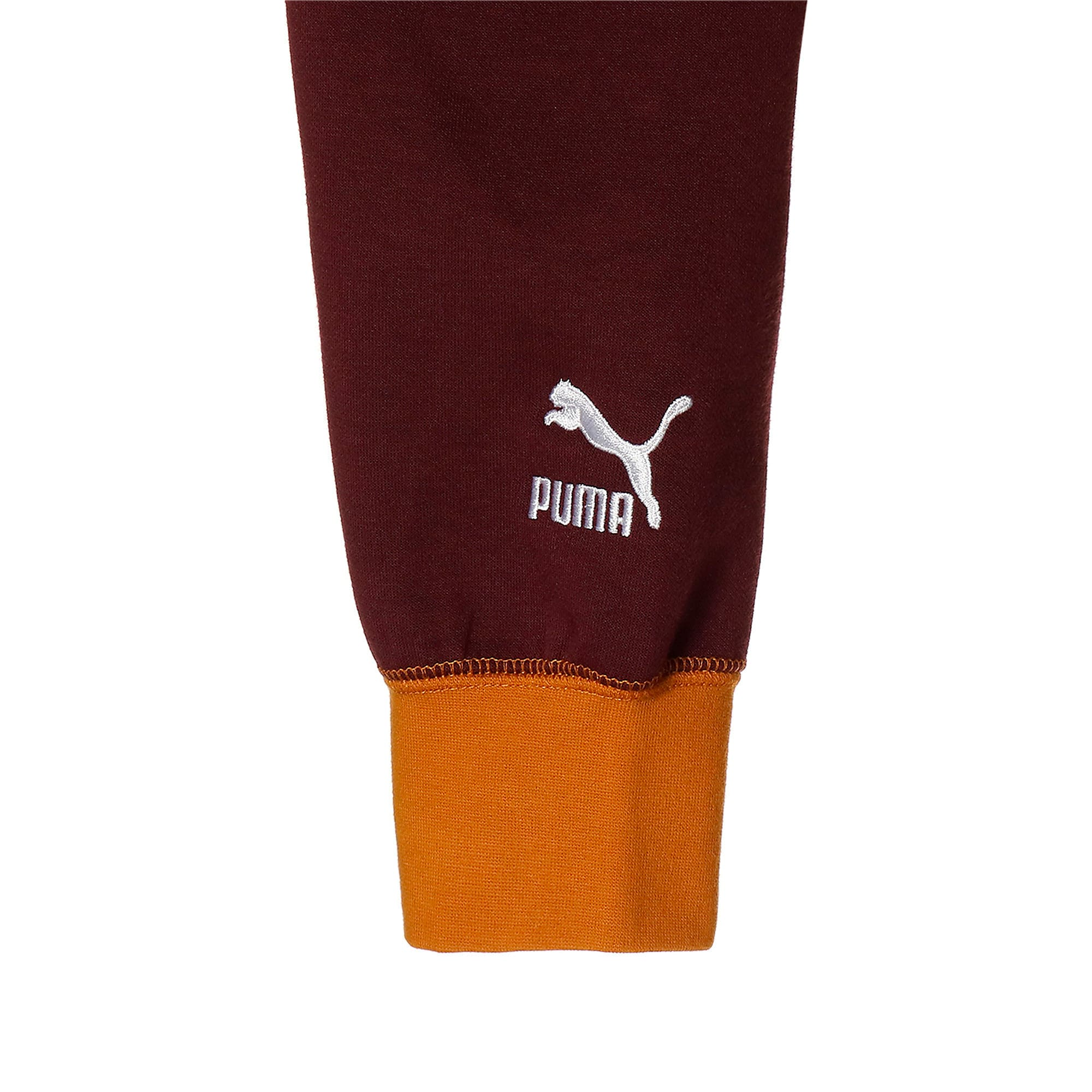 Thumbnail 6 of PUMA x TYAKASHA フーディー, Buckthorn Brown, medium-JPN
