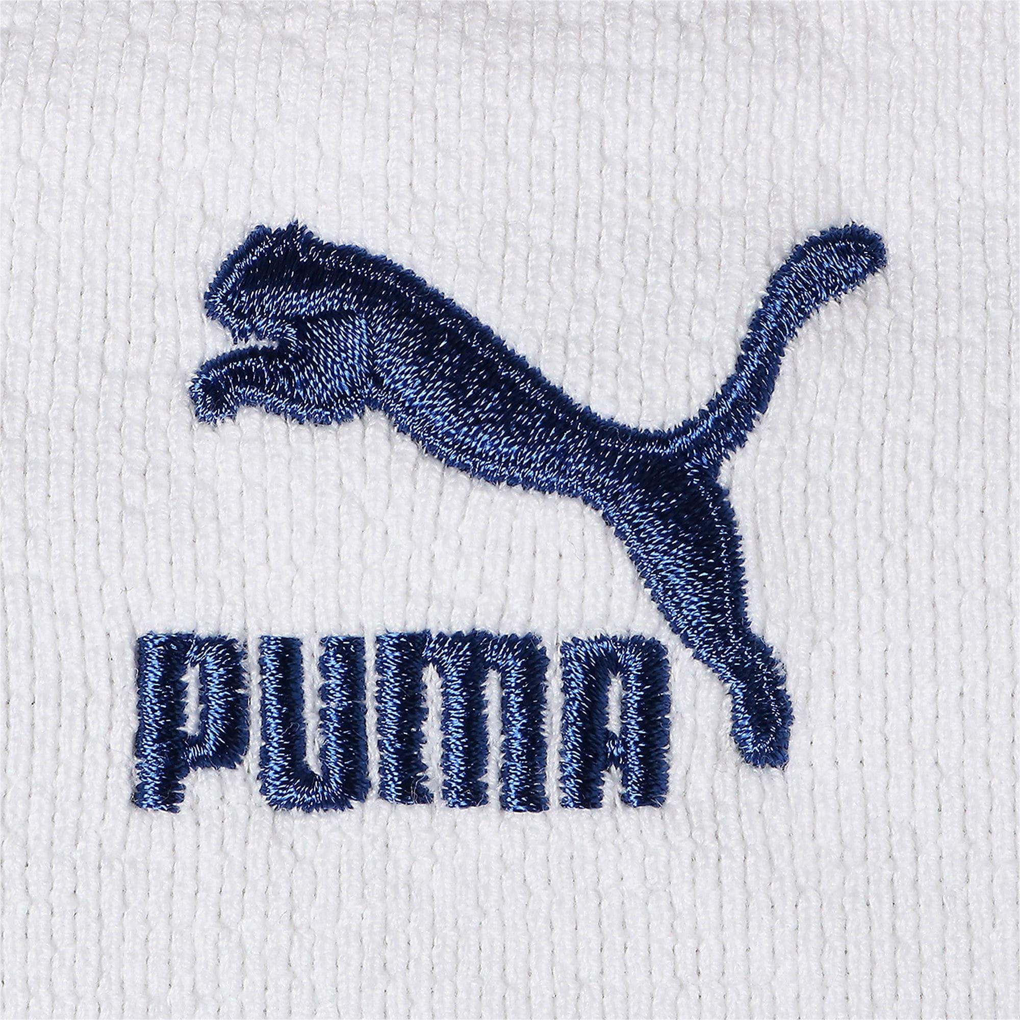 Thumbnail 4 of PUMA x TYAKASHA Tシャツ, Puma White, medium-JPN