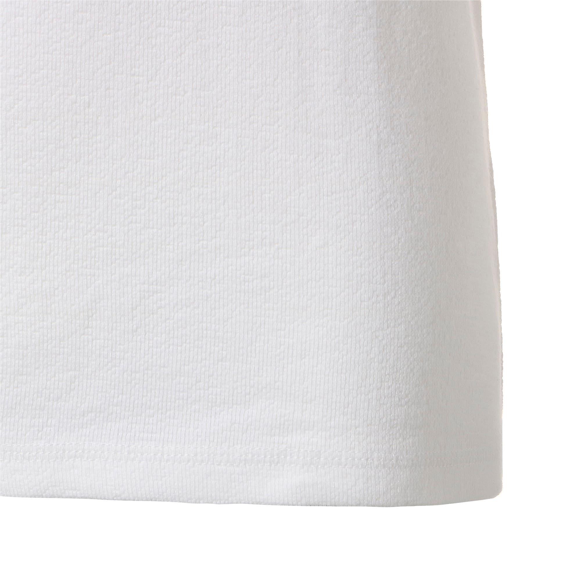 Thumbnail 6 of PUMA x TYAKASHA Tシャツ, Puma White, medium-JPN