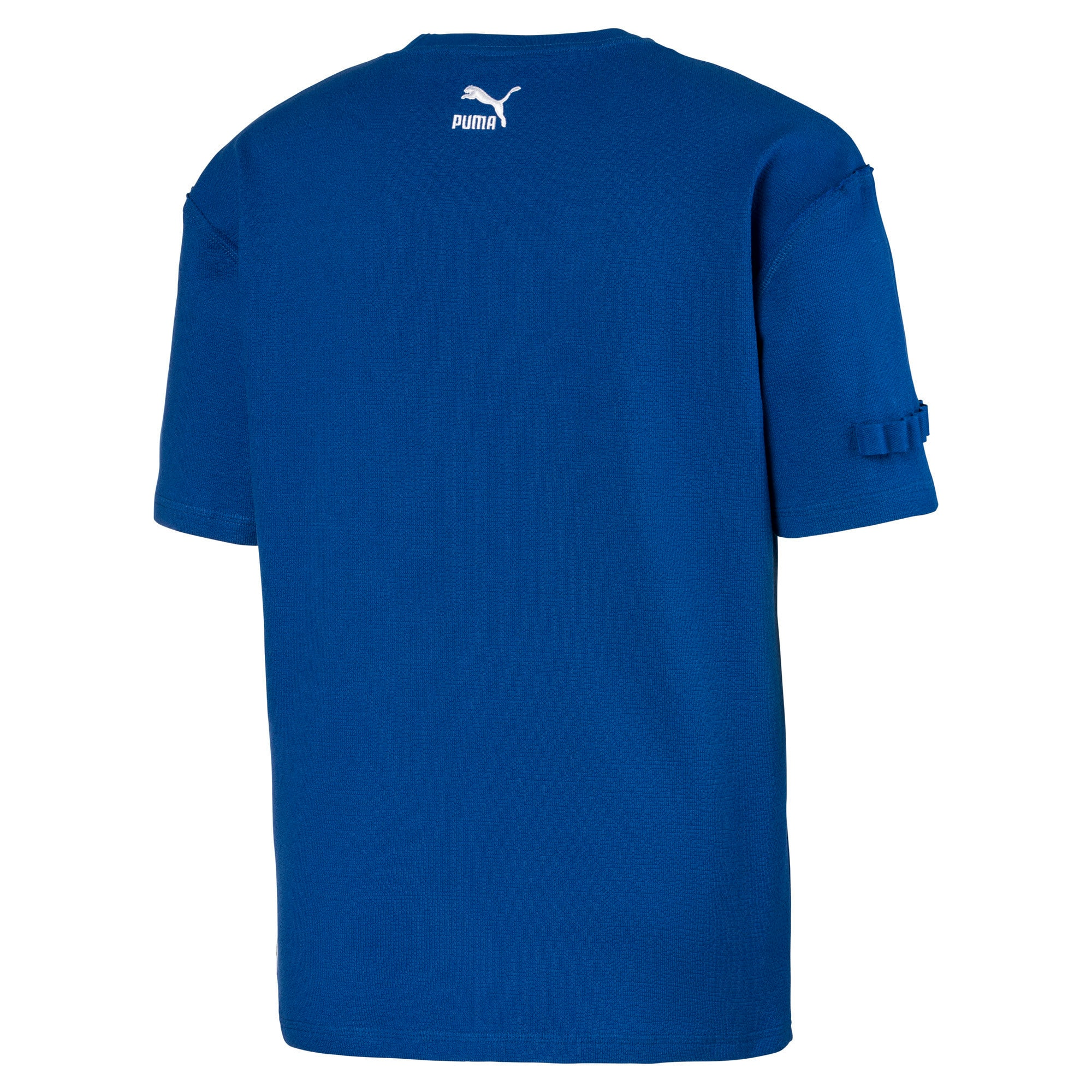 Thumbnail 2 of PUMA x TYAKASHA Tシャツ, Galaxy Blue, medium-JPN