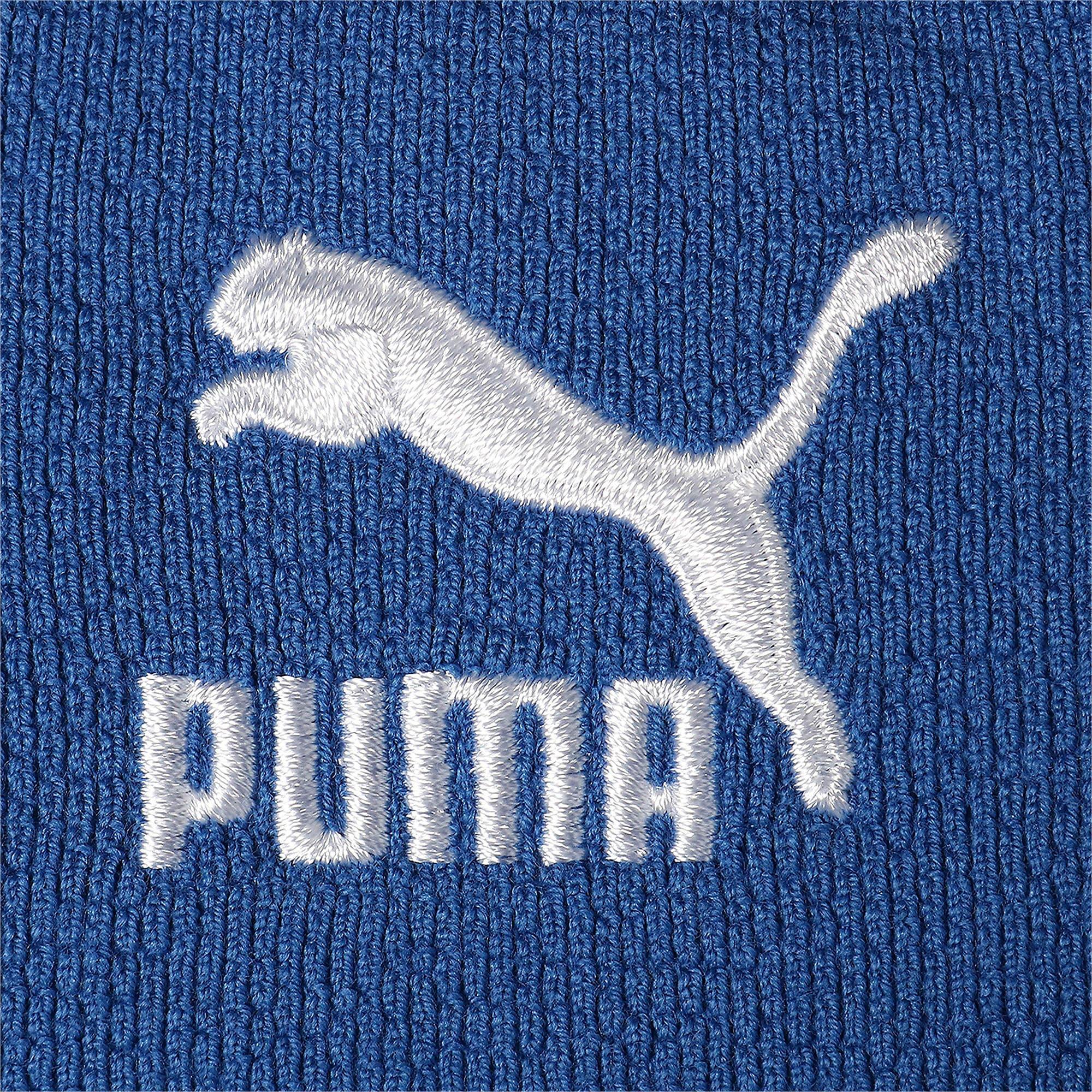 Thumbnail 4 of PUMA x TYAKASHA Tシャツ, Galaxy Blue, medium-JPN