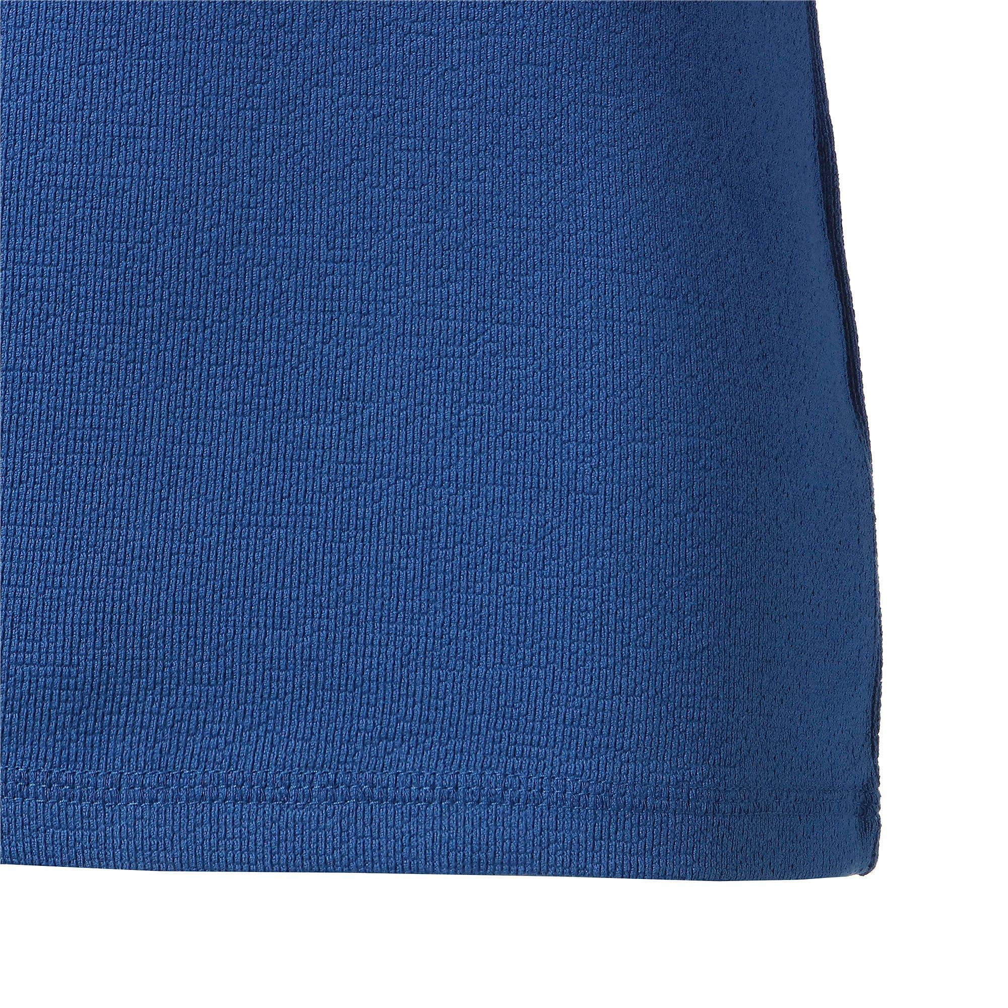 Thumbnail 6 of PUMA x TYAKASHA Tシャツ, Galaxy Blue, medium-JPN