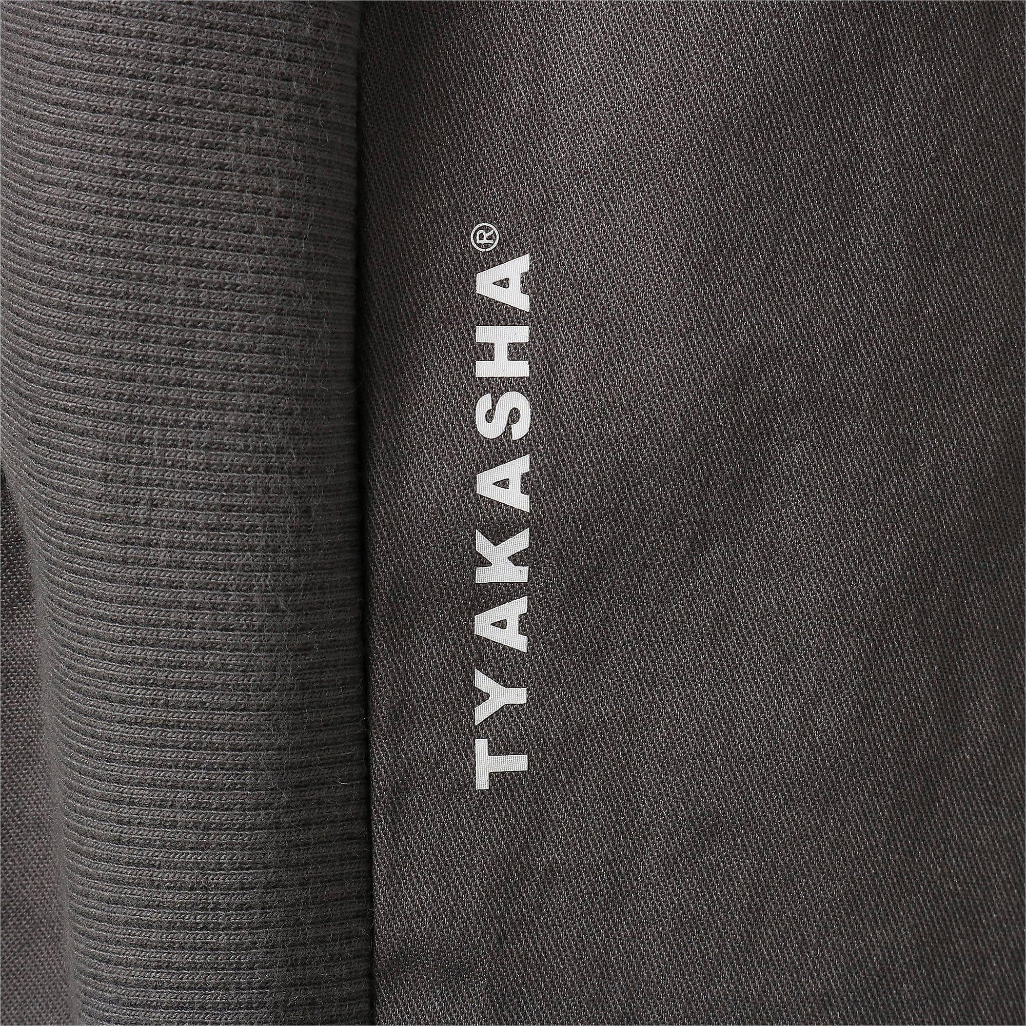Thumbnail 9 of PUMA x TYAKASHA トラックパンツ, CASTLEROCK, medium-JPN