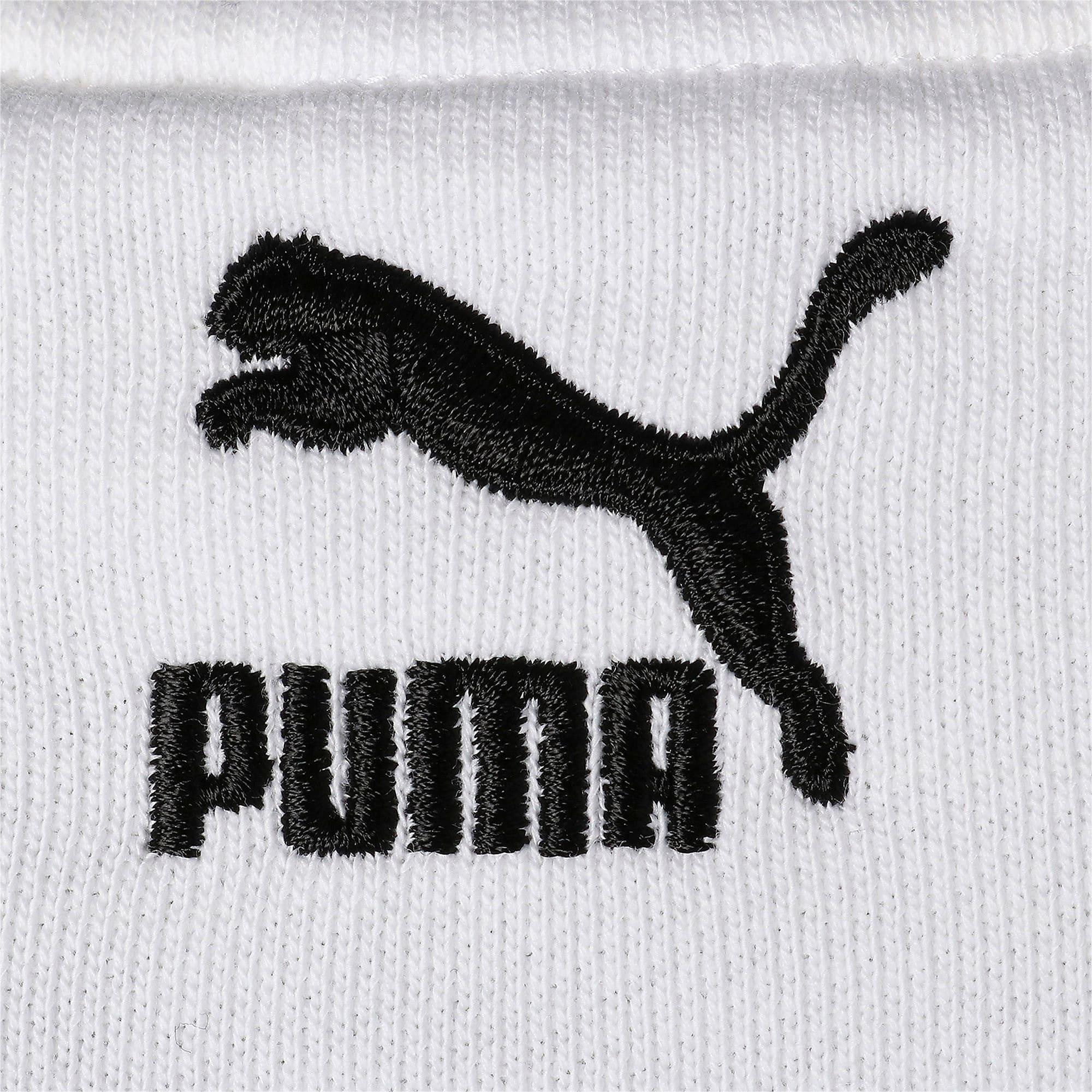 Thumbnail 4 of PUMA x TYAKASHA クルー, Puma White, medium-JPN