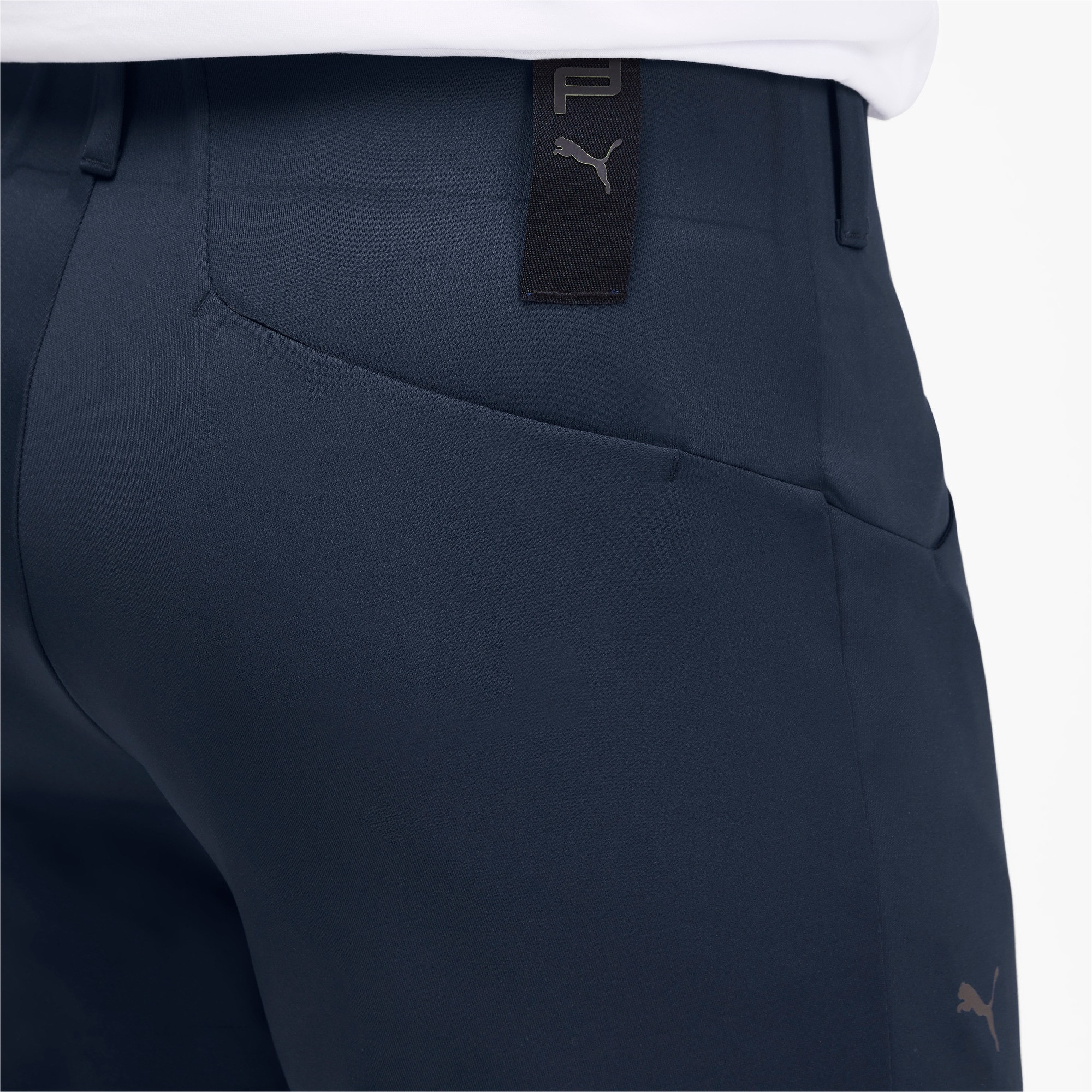 Thumbnail 7 of Pantalon 5 poches Porsche Design pour homme, Navy Blazer, medium