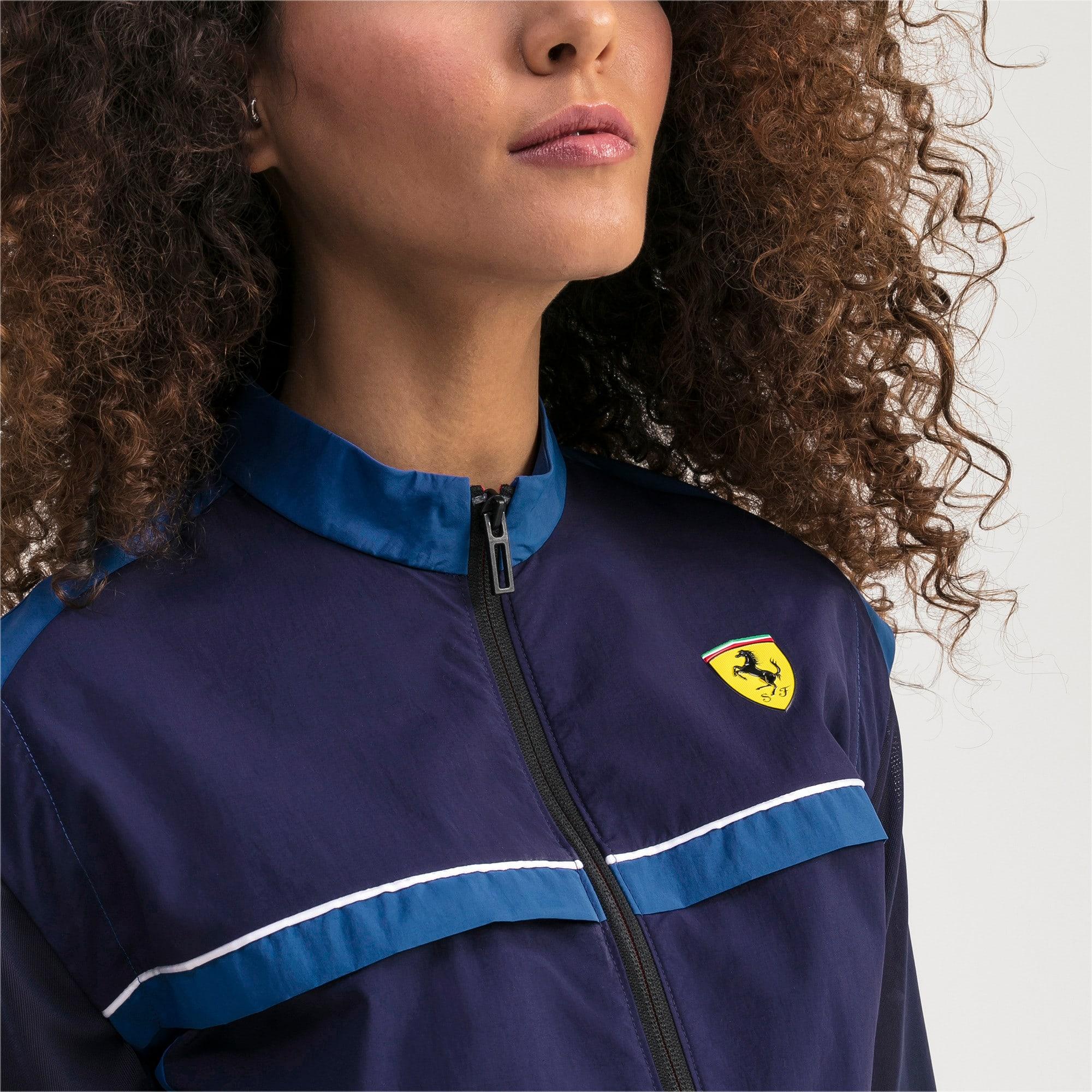 Thumbnail 4 of Ferrari Street Damen Jumpsuit, Galaxy Blue, medium