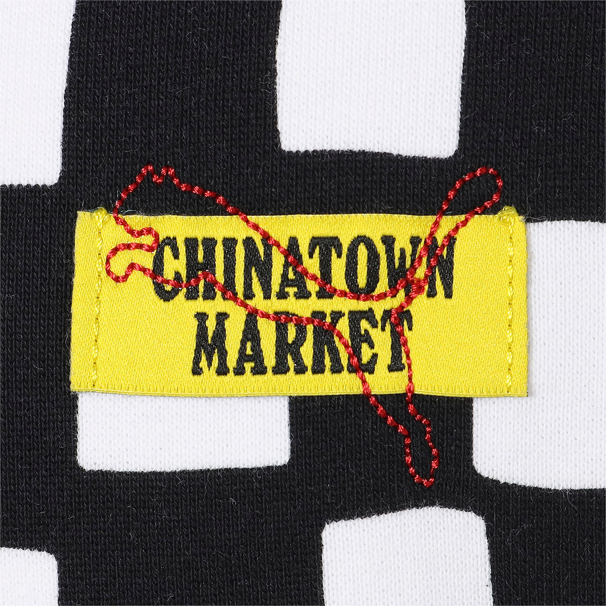 Thumbnail 7 of PUMA x CHINATOWN MARKET AOP クルースウェット, Puma Black AOP, medium-JPN