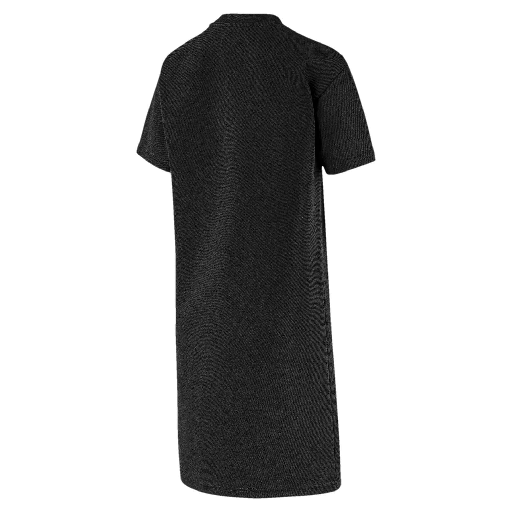 Miniatura 5 de Vestido Downtown para mujer, Puma Black, mediano