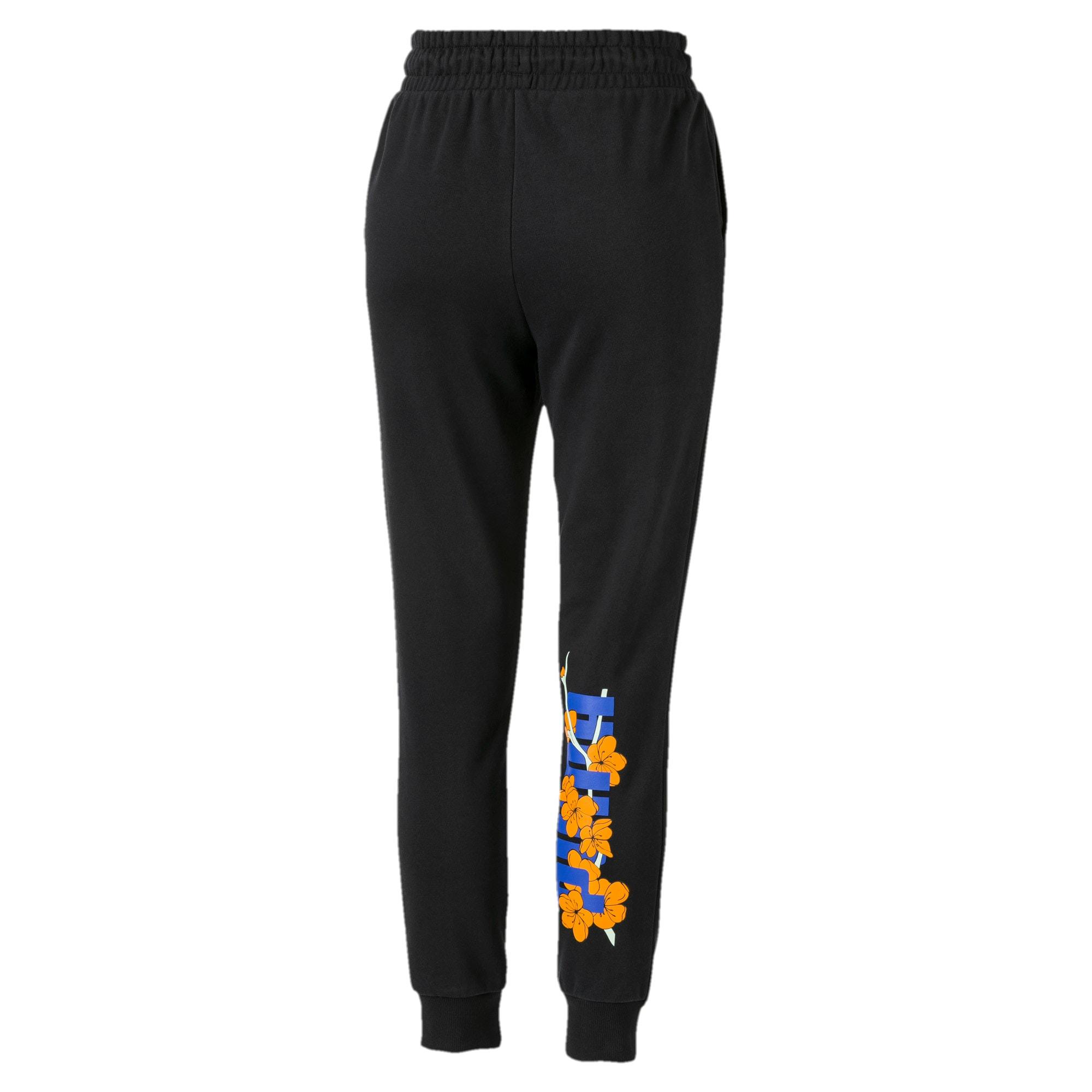 Miniatura 5 de Pantalones deportivosSakurapara mujer, Puma Black, mediano
