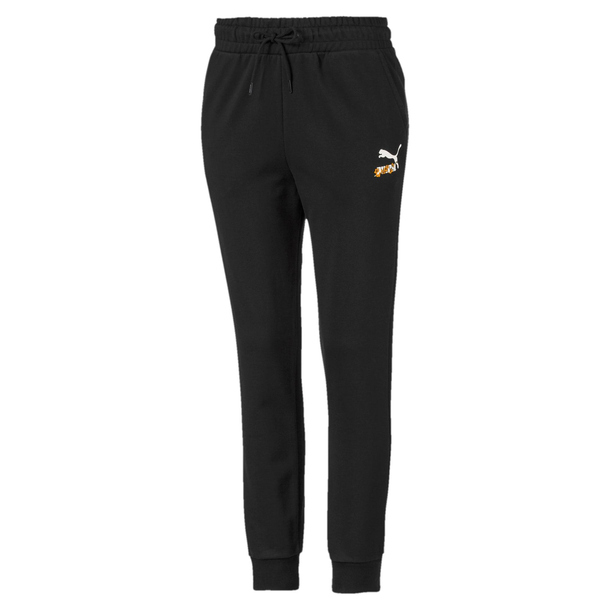 Miniatura 1 de Pantalones deportivosSakurapara mujer, Puma Black, mediano