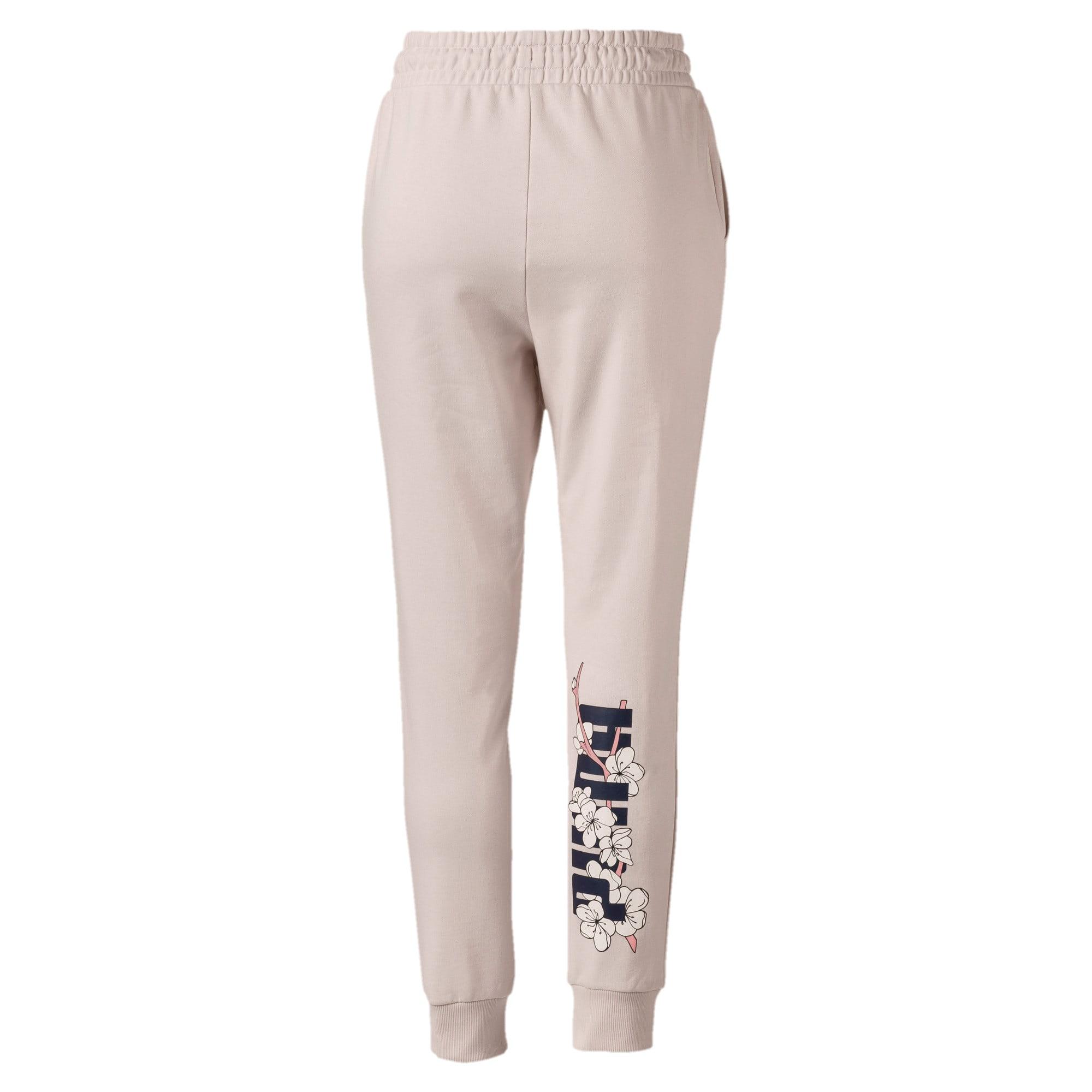 Miniatura 5 de Pantalones deportivosSakurapara mujer, Pastel Parchment, mediano