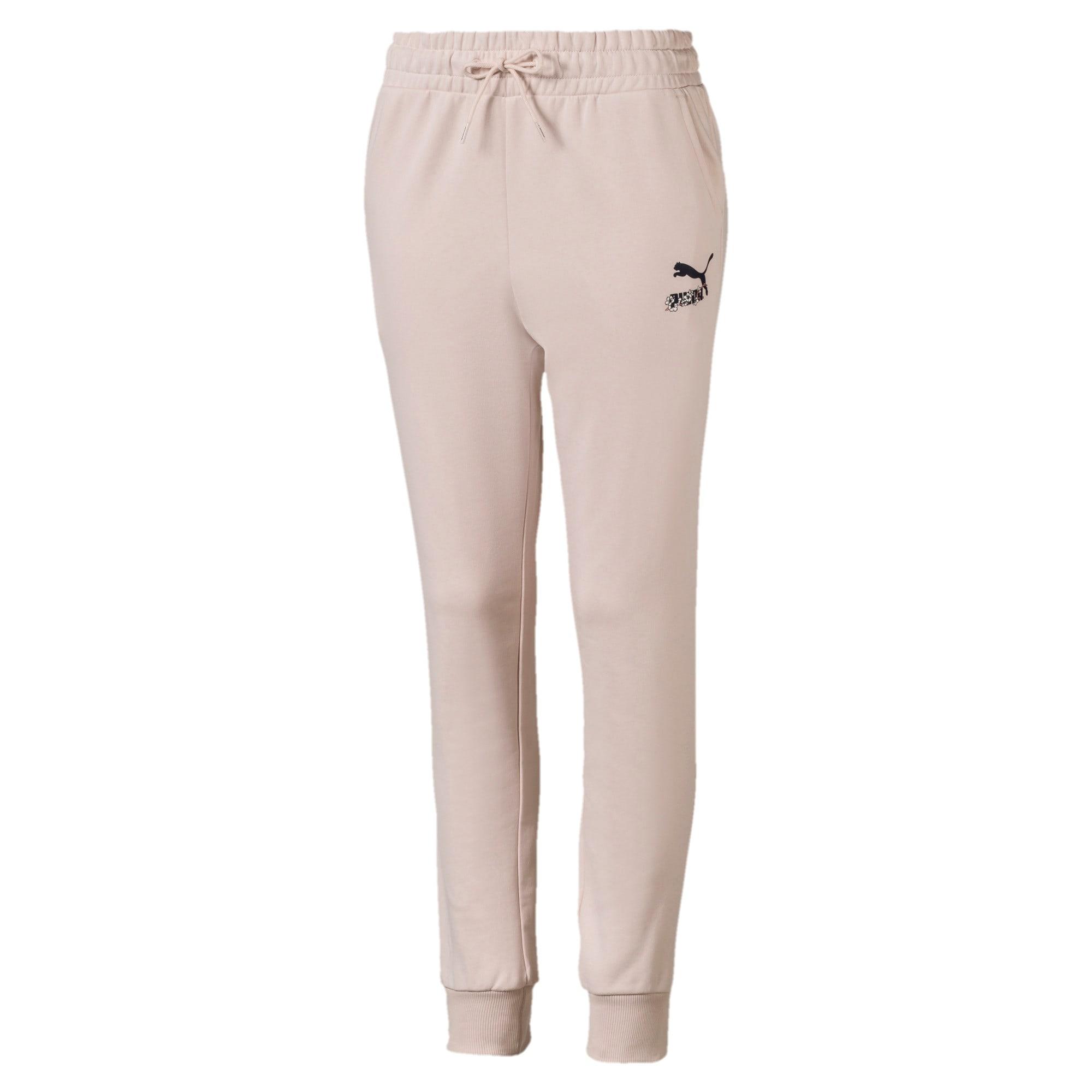 Miniatura 1 de Pantalones deportivosSakurapara mujer, Pastel Parchment, mediano