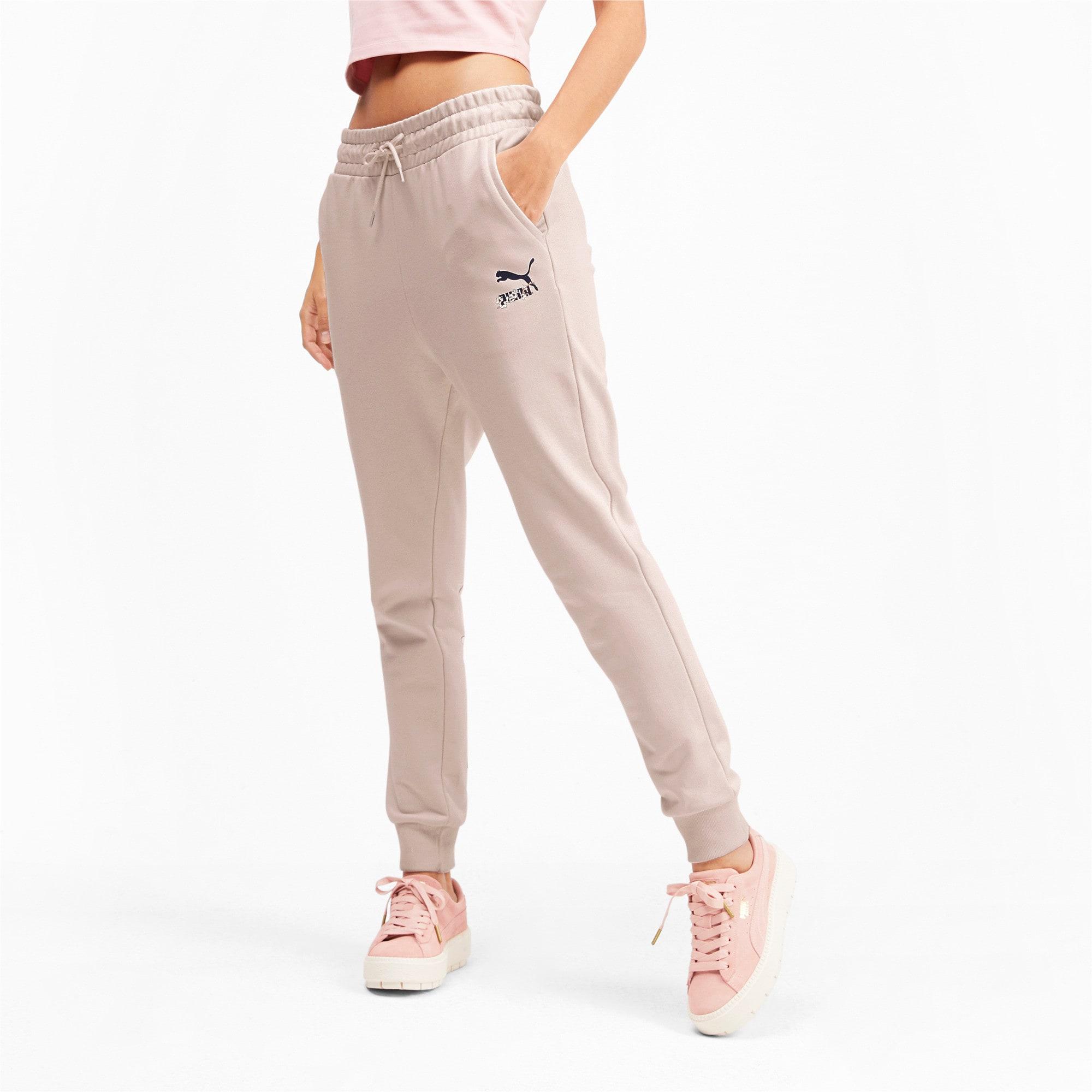 Miniatura 2 de Pantalones deportivosSakurapara mujer, Pastel Parchment, mediano