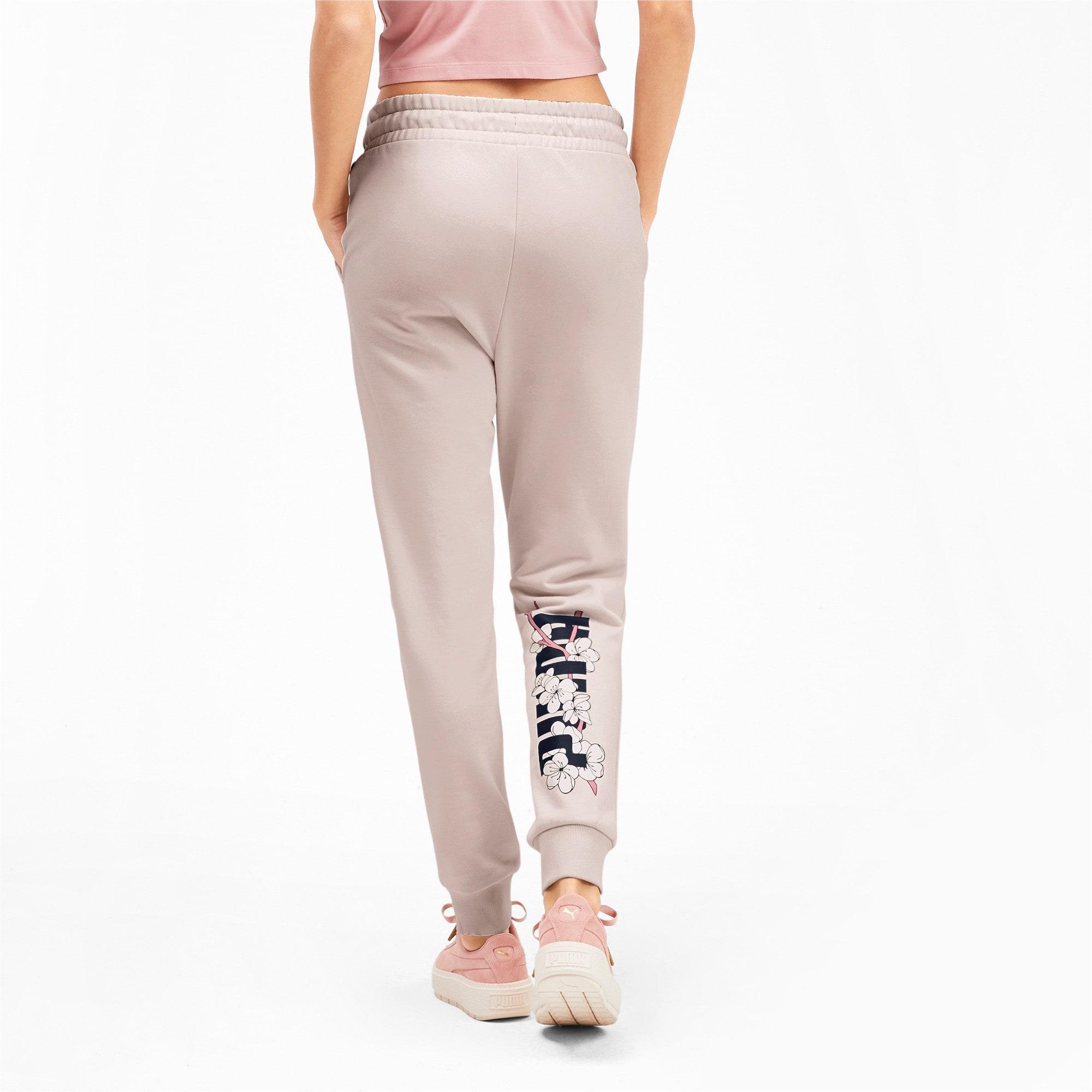 Miniatura 3 de Pantalones deportivosSakurapara mujer, Pastel Parchment, mediano