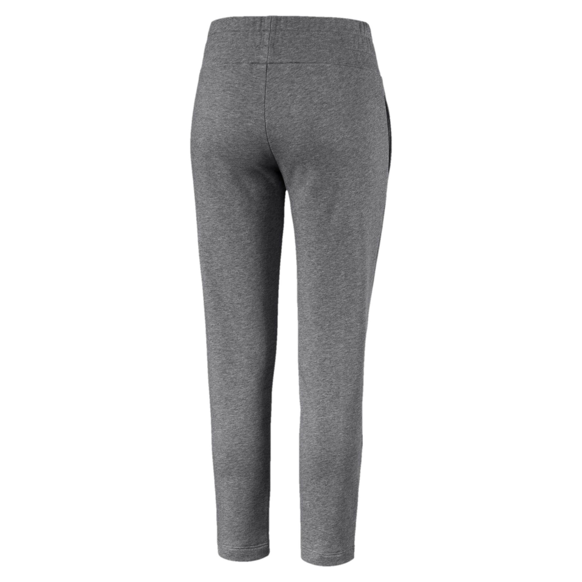 Miniatura 2 de Pantalones deportivos BMW M Motorsport para mujer, Medium Gray Heather, mediano