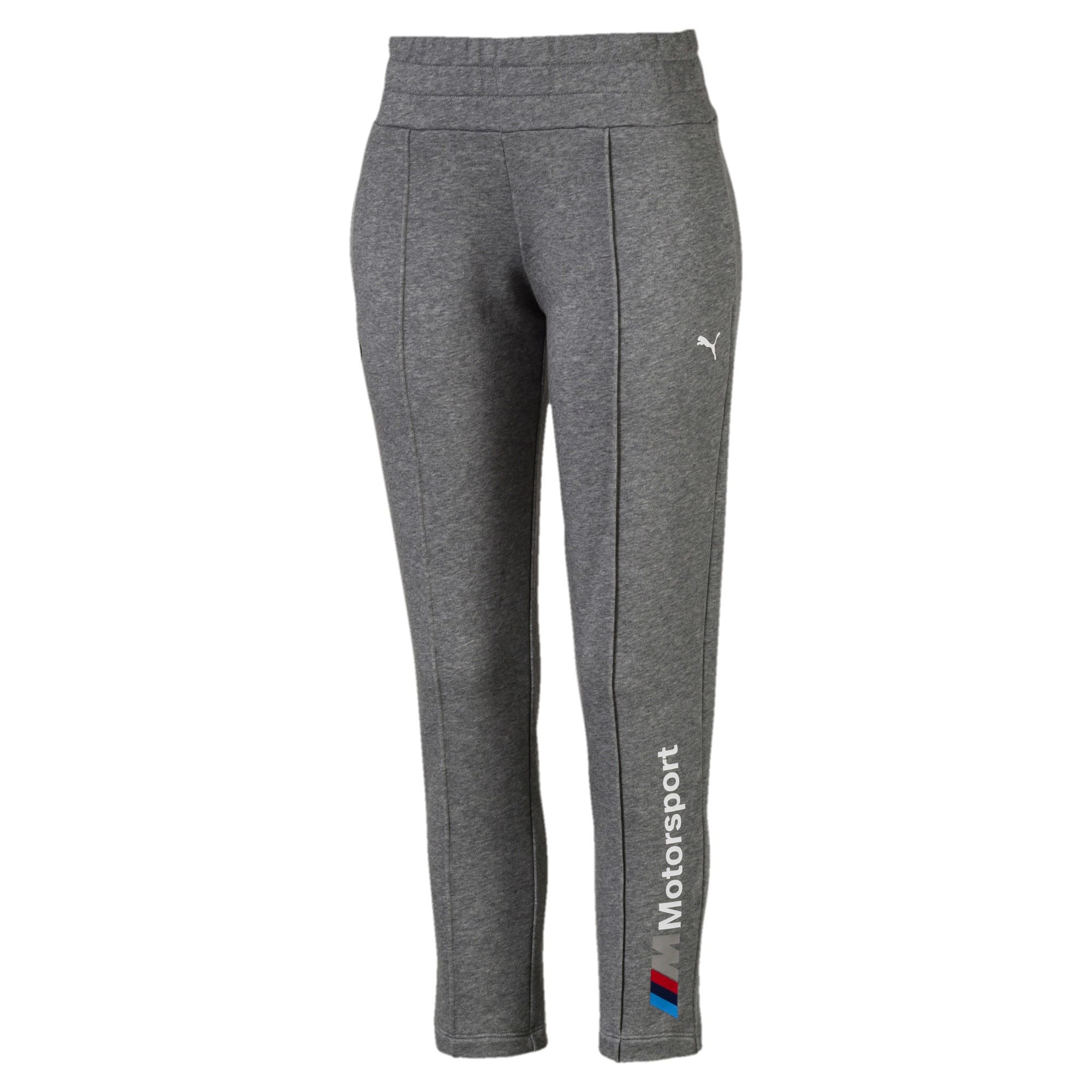 Miniatura 1 de Pantalones deportivos BMW M Motorsport para mujer, Medium Gray Heather, mediano