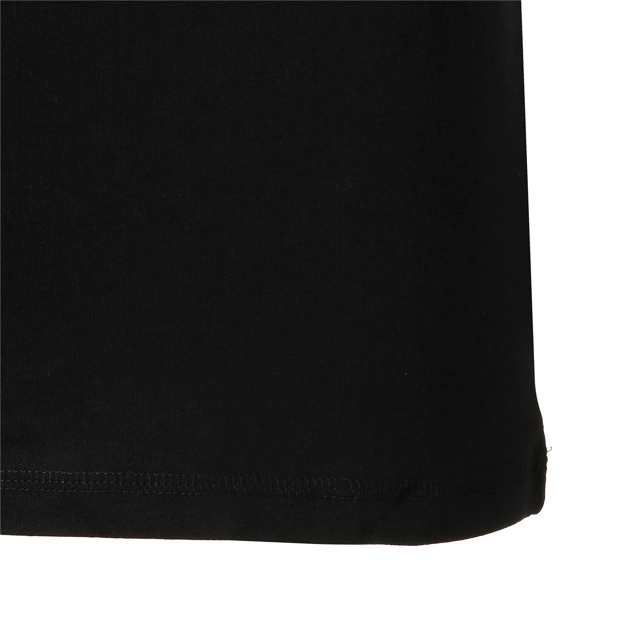 Thumbnail 6 of PUMA x TYAKASHA Tシャツ, Cotton Black, medium-JPN