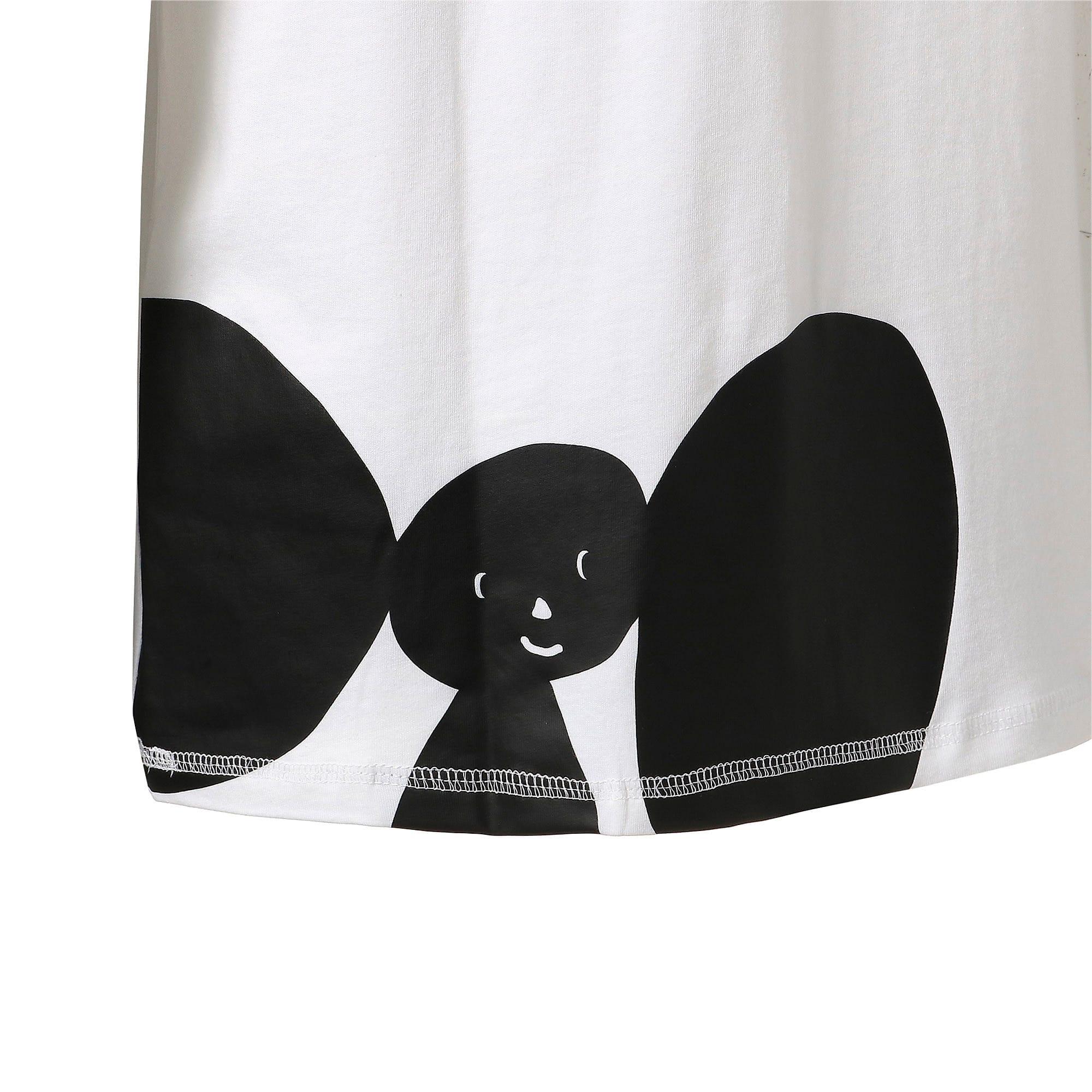 Thumbnail 9 of PUMA x TYAKASHA Tシャツ, Puma White, medium-JPN