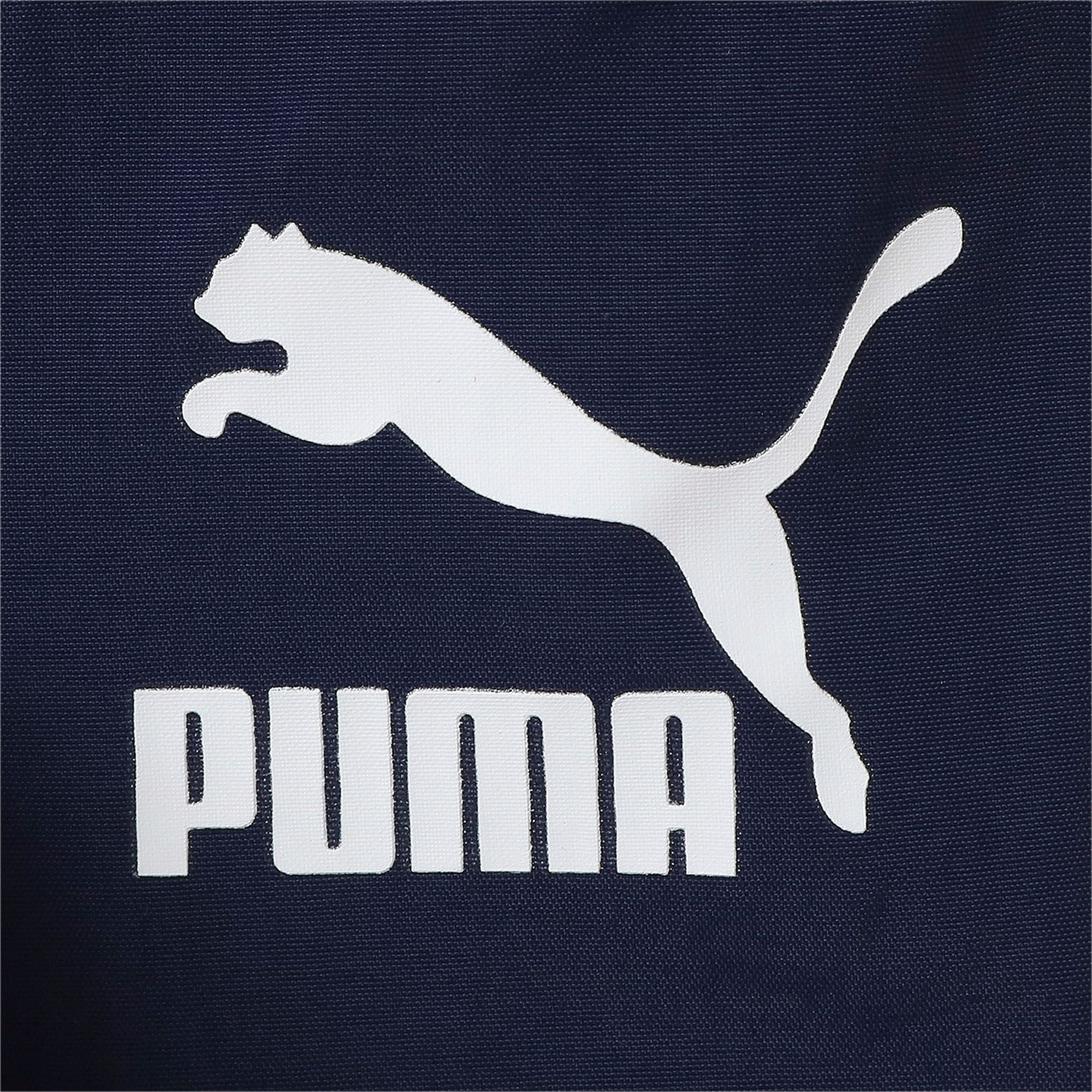 Thumbnail 7 of PUMA XTG ウーブンパンツ, Peacoat, medium-JPN